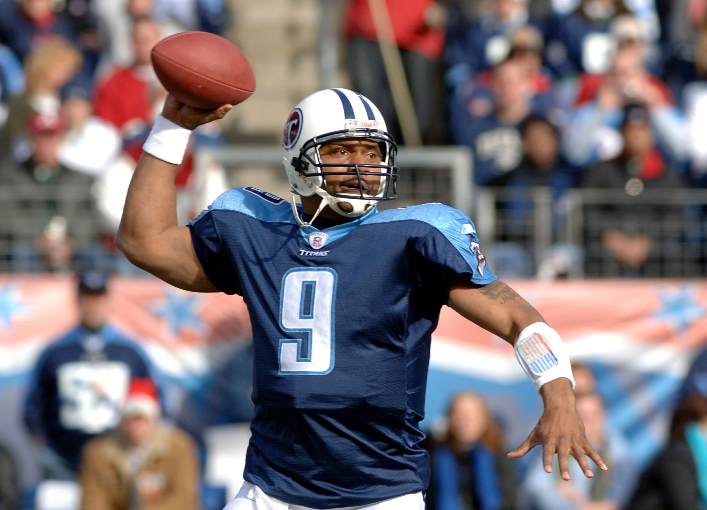 Tennessee Titans: 30 greatest players in franchise history