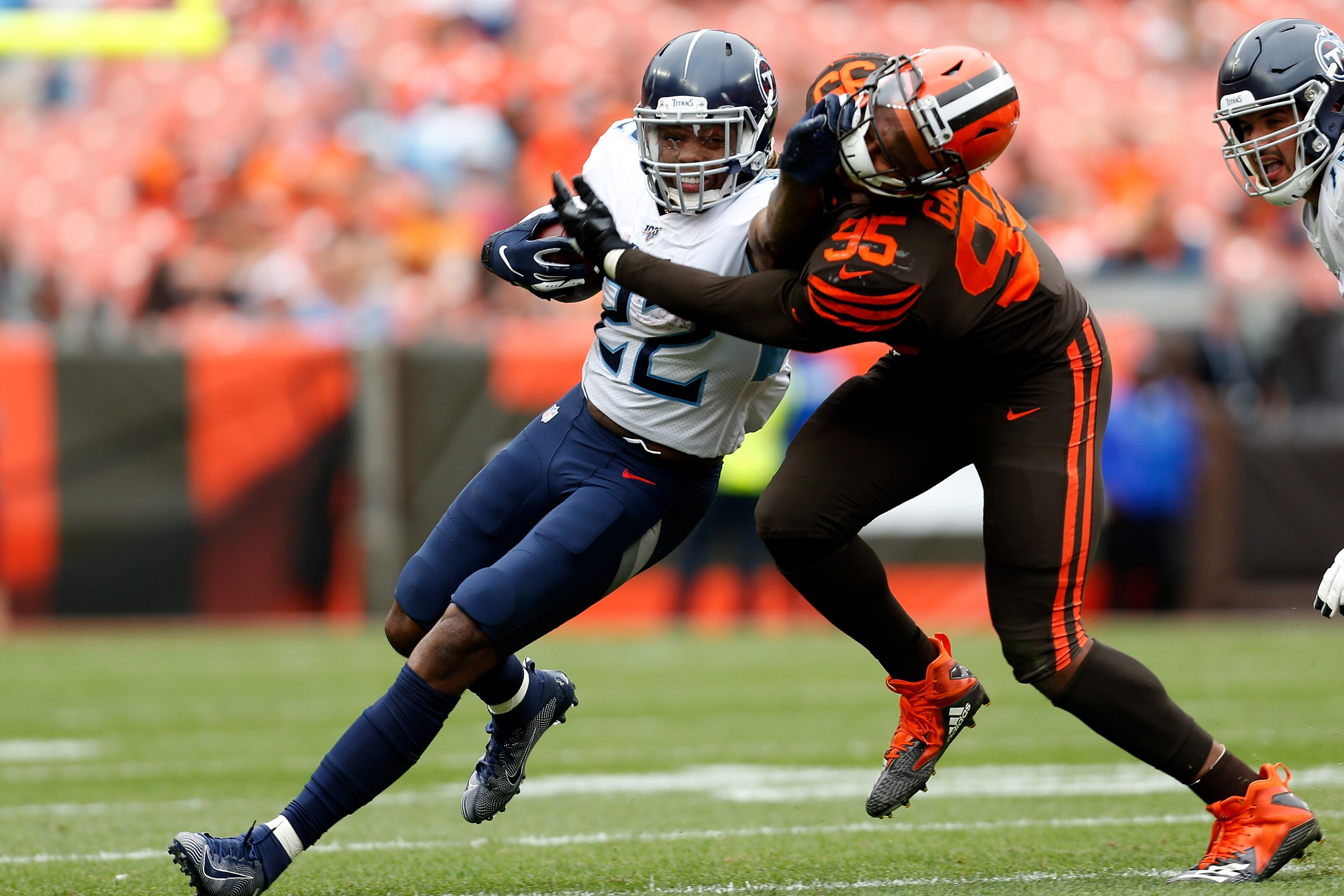 DraftKings/FanDuel NFL DFS Week 6 lineup advice: 3 Titans to consider