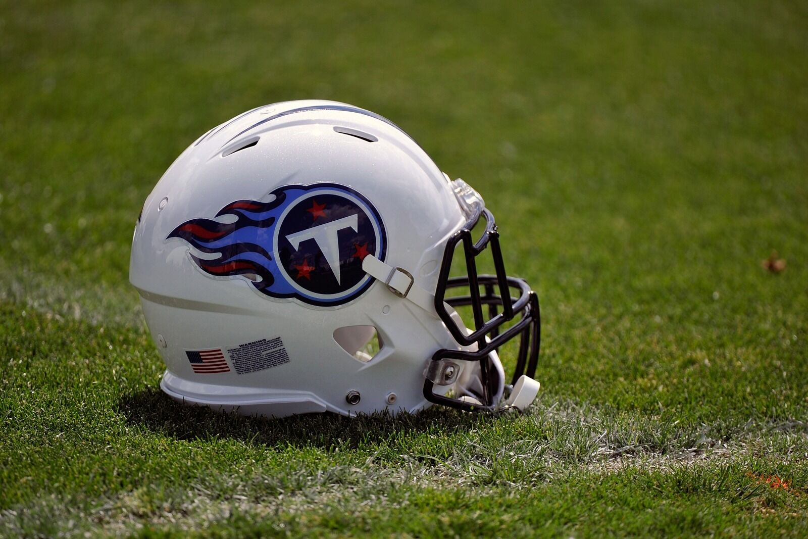 Watch Tennessee Titans DC Dean Pees catch punt, spike it home