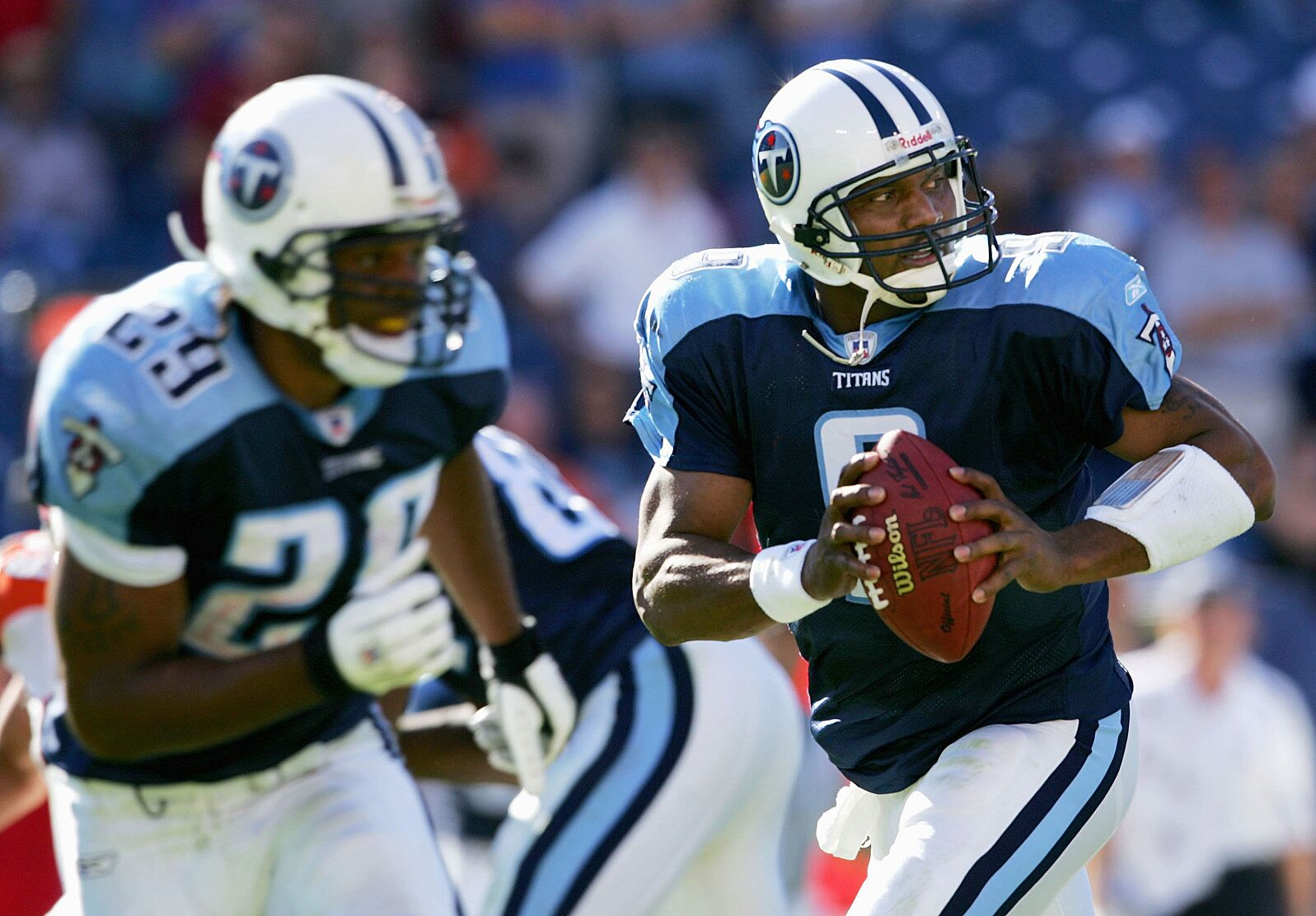 5 Tennessee Titans with the best chance to see their jerseys retired next