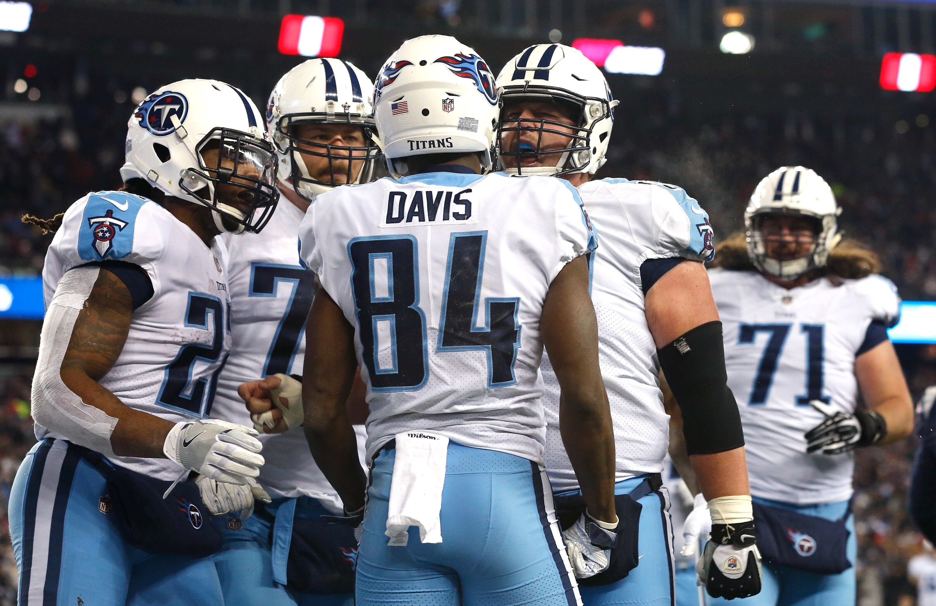 973a182a Embarrassing Tennessee Titans omission on CBS top-100 players list