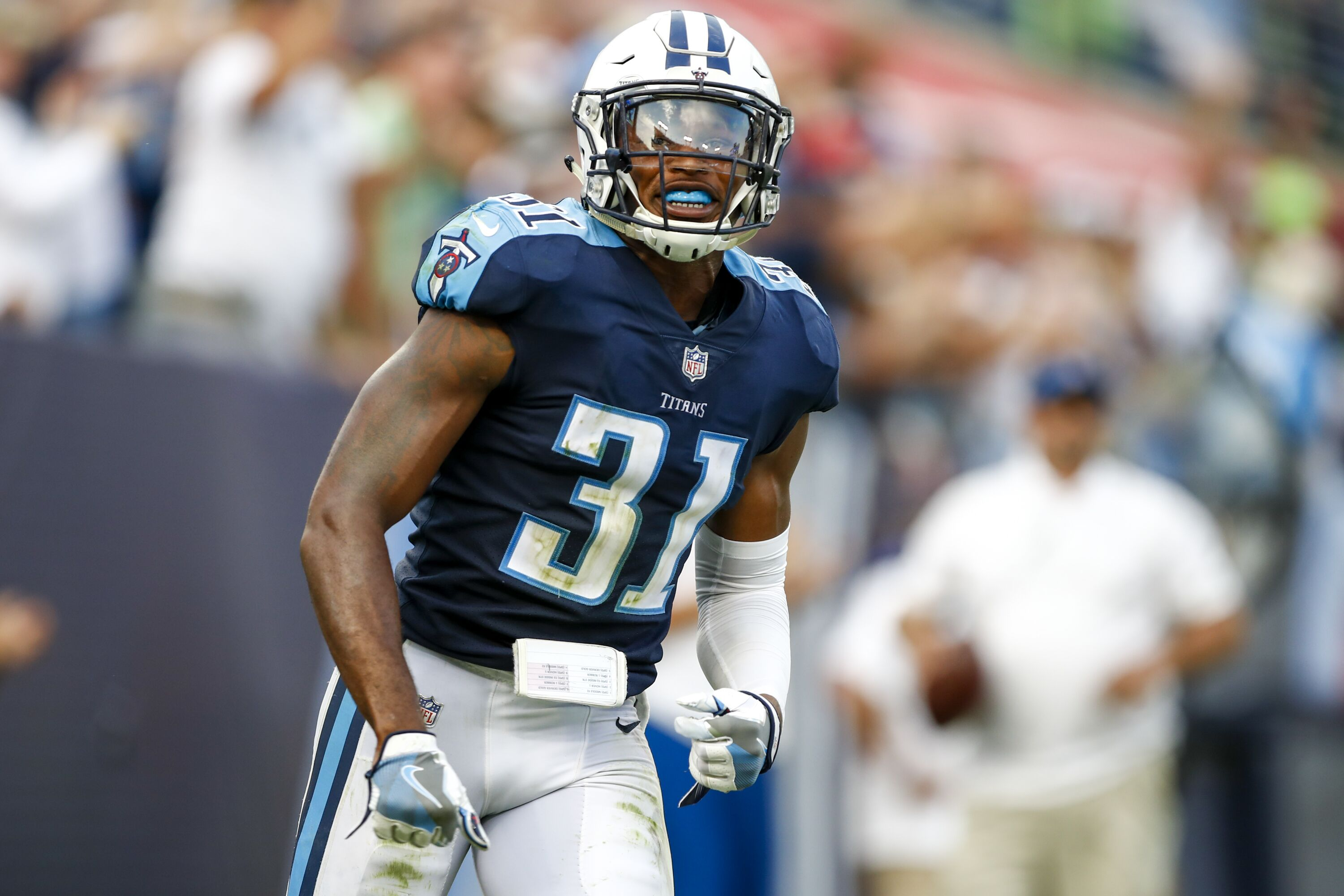Titans New Uniforms 2020.Tennessee Titans Top 6 Impending Free Agents For 2020 Page 2