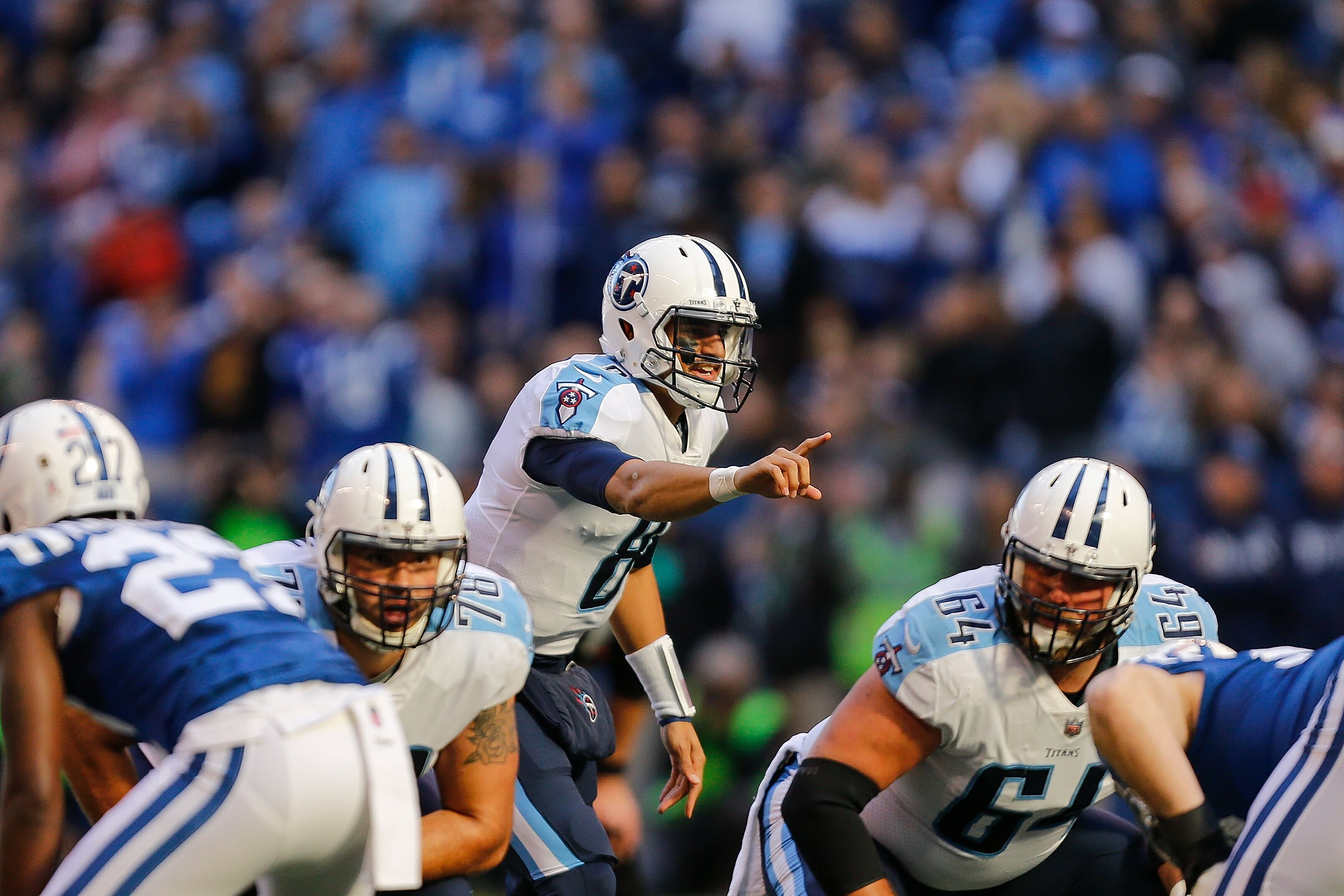 4078ff7f The Tennessee Titans are Actually a Good Football Team