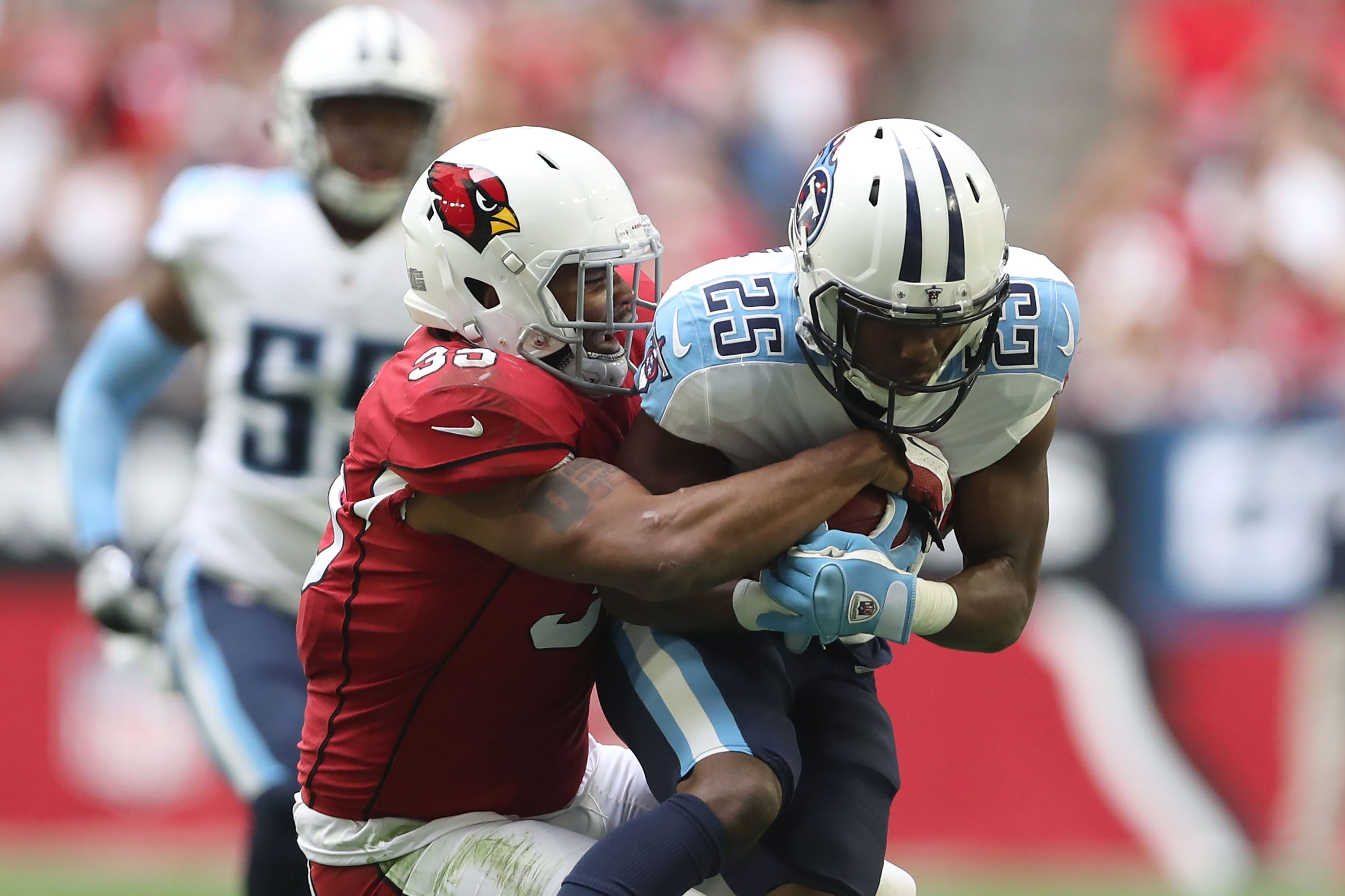 Week 14 Tennessee Titans Pro Football Focus Grades