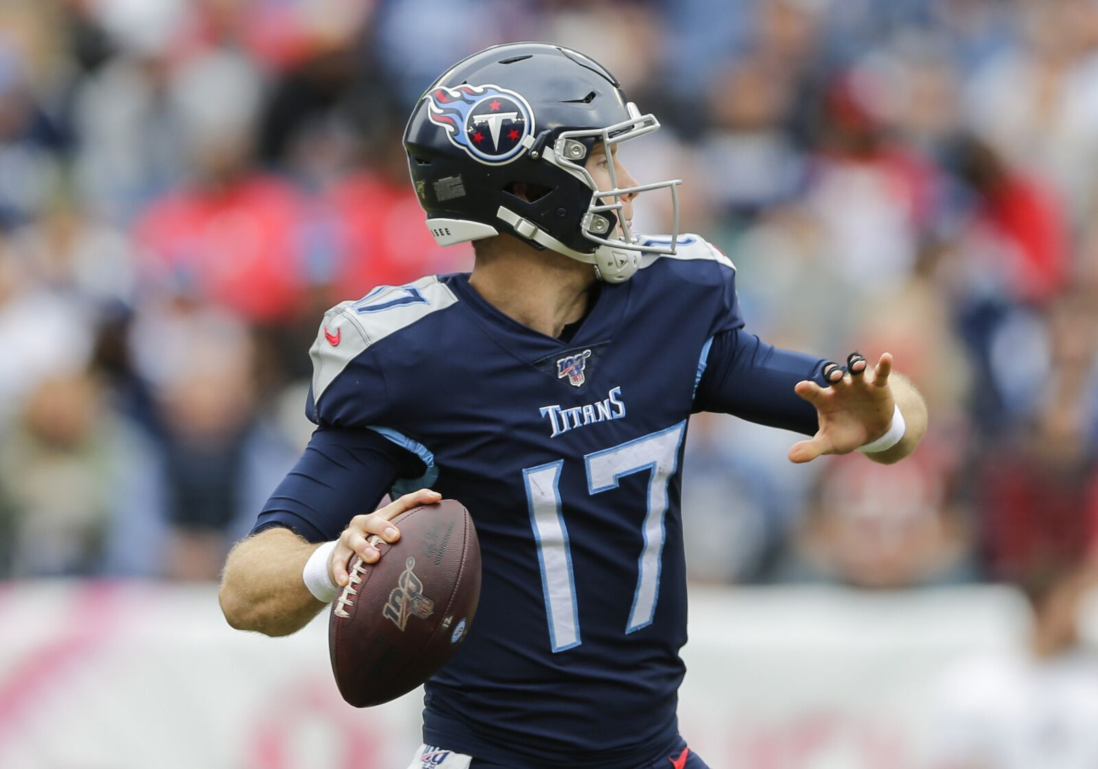 Tennessee Titans: Midseason grades for biggest offseason acquisitions