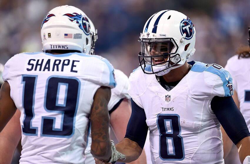 9abed5aa Tennessee Titans dissed by The Ringer in interesting 2nd-year HC article