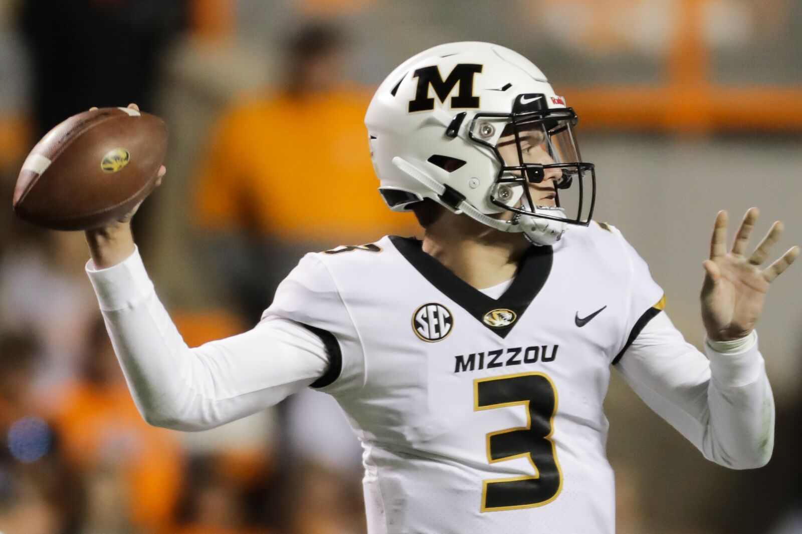 Why the Tennessee Titans Could Draft Drew Lock