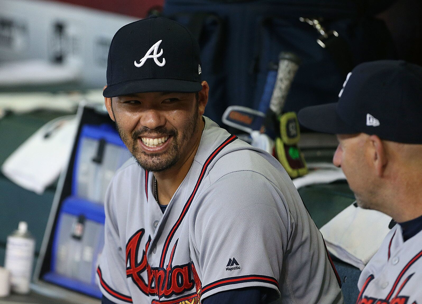 4 players who may not be Atlanta Braves in 2020