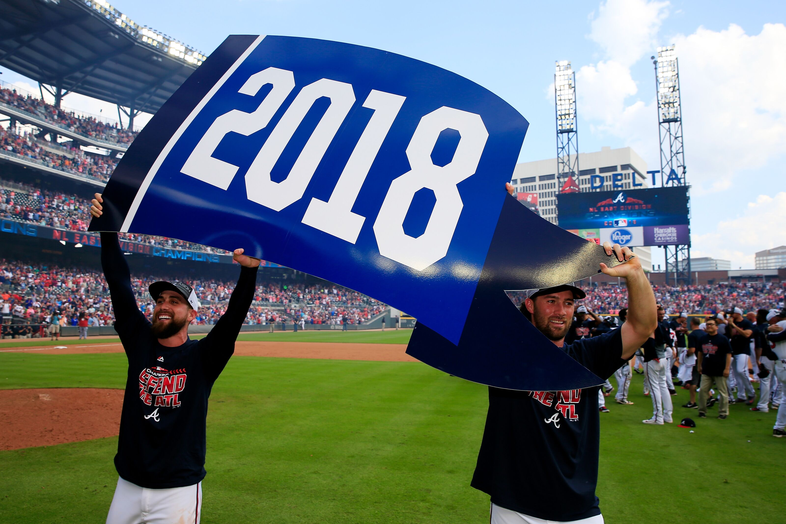 2019 National League East Preview and Prediction