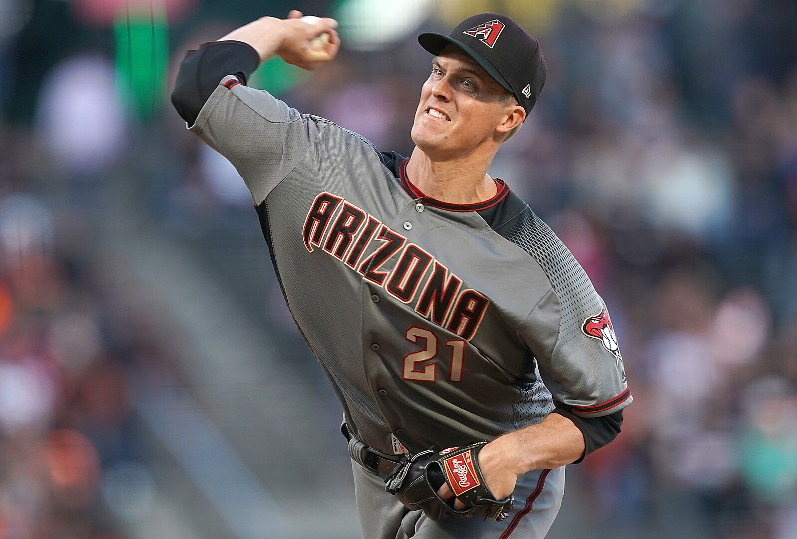 How could the Atlanta Braves acquire Zack Greinke at the