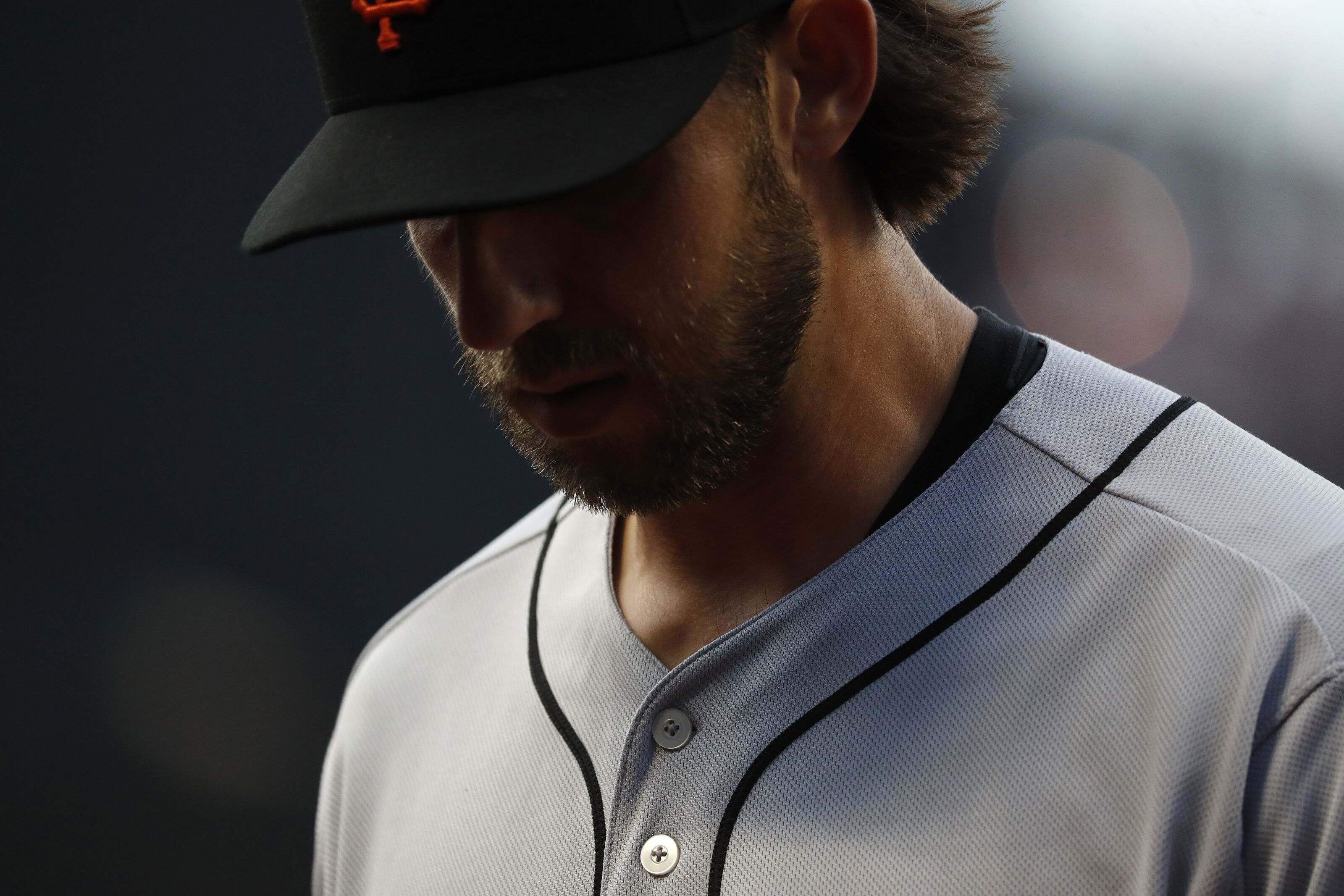 Rumor: Madison Bumgarner wants to 'come back home' to the Atlanta Braves