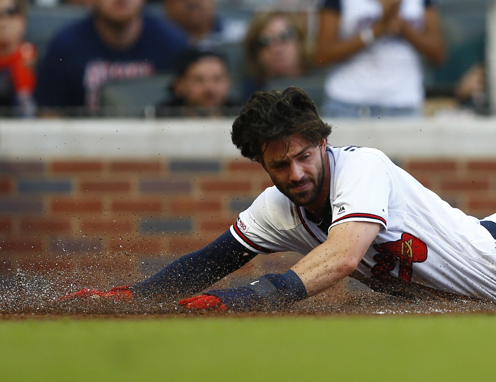 Atlanta Braves Morning Chop: how will the roster be handled this week?