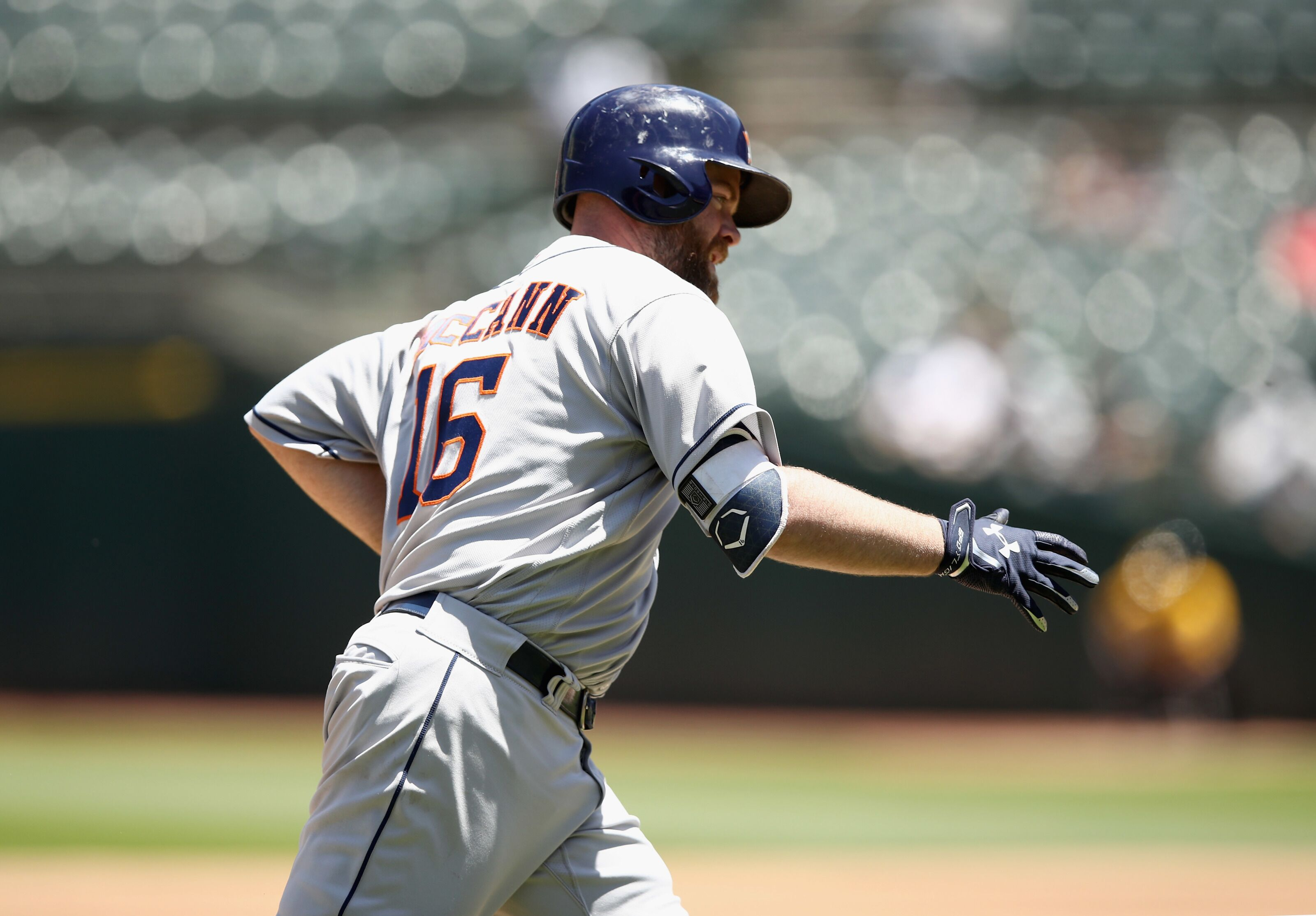 Atlanta Braves New Year's Chop: looking forward to Brian McCann 4.0