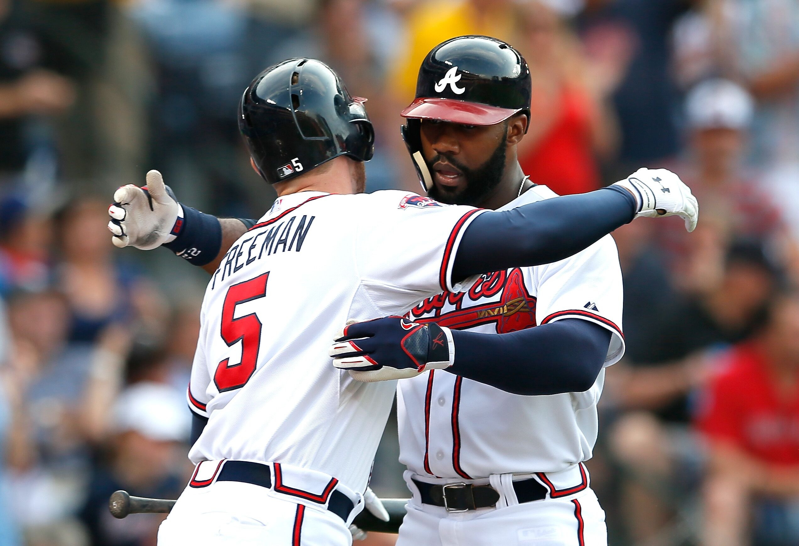 Atlanta Braves: Top 10 Rookie Seasons of Past 30 Years