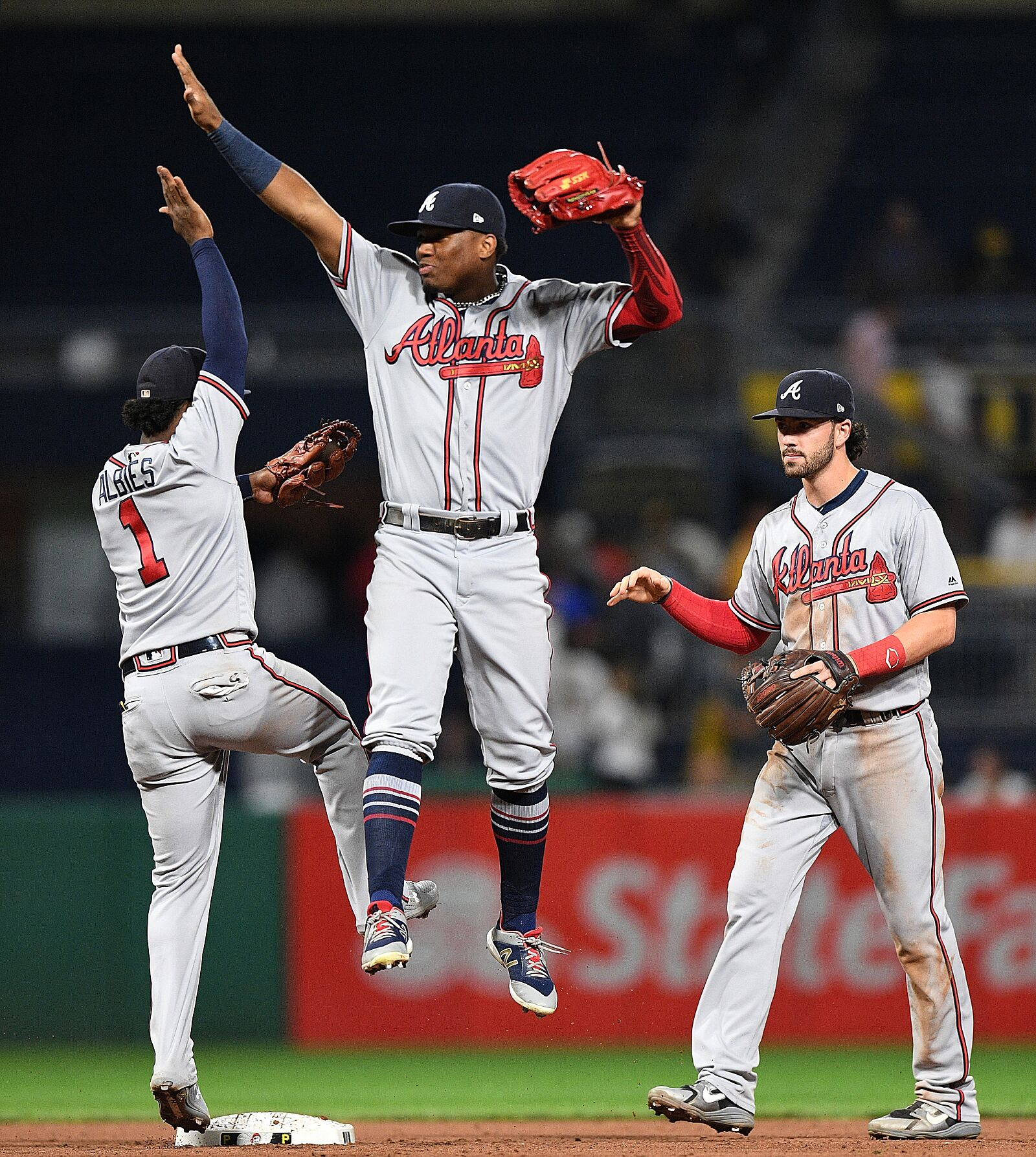 Atlanta Braves postseason rotation: Touki Toussaint