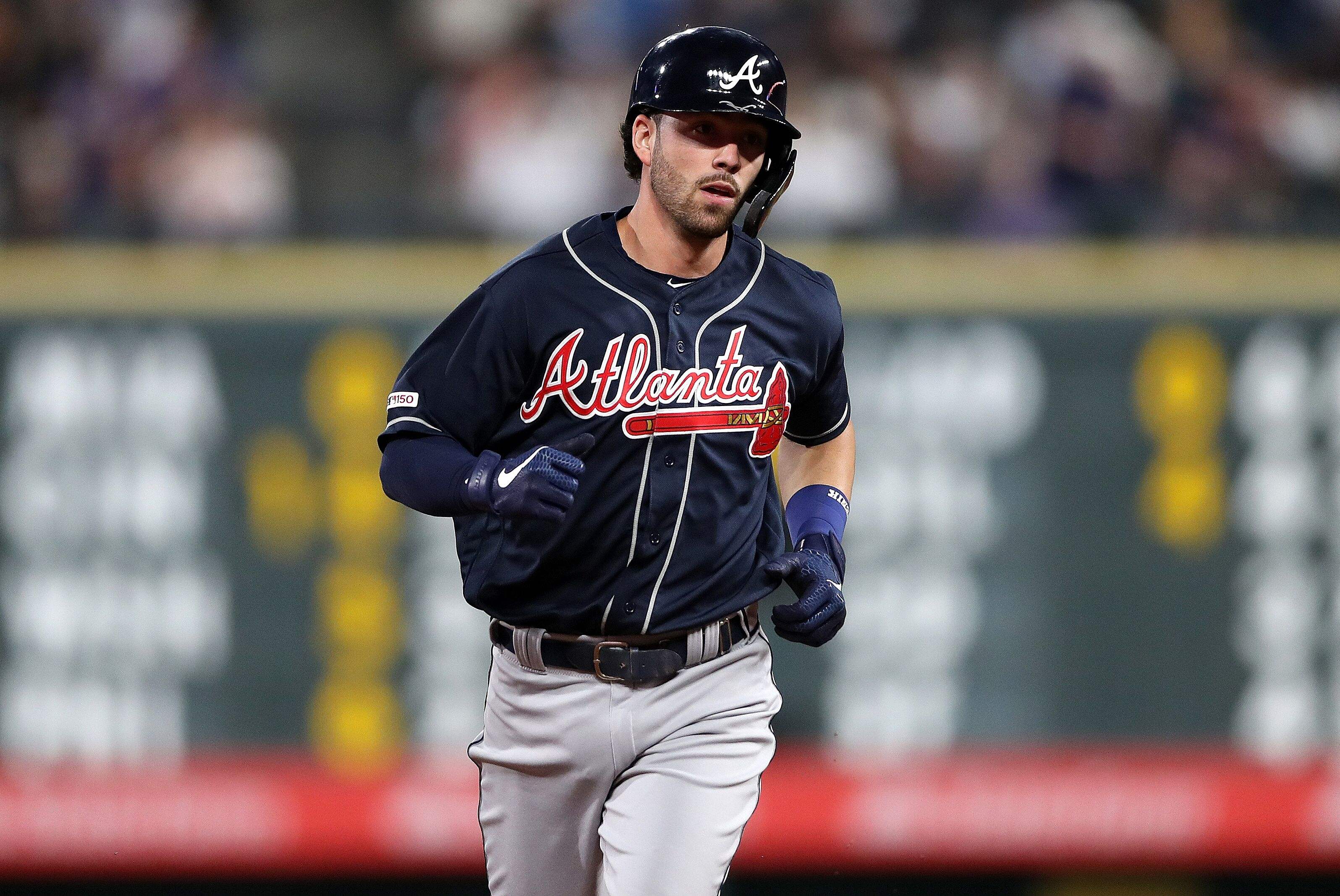Atlanta Braves: Is Dansby Swanson an All-Star?