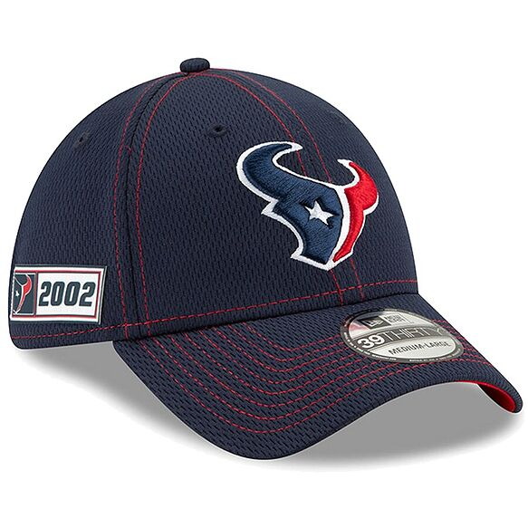 8f06d146 Houston Texans NFL Kickoff Must Haves