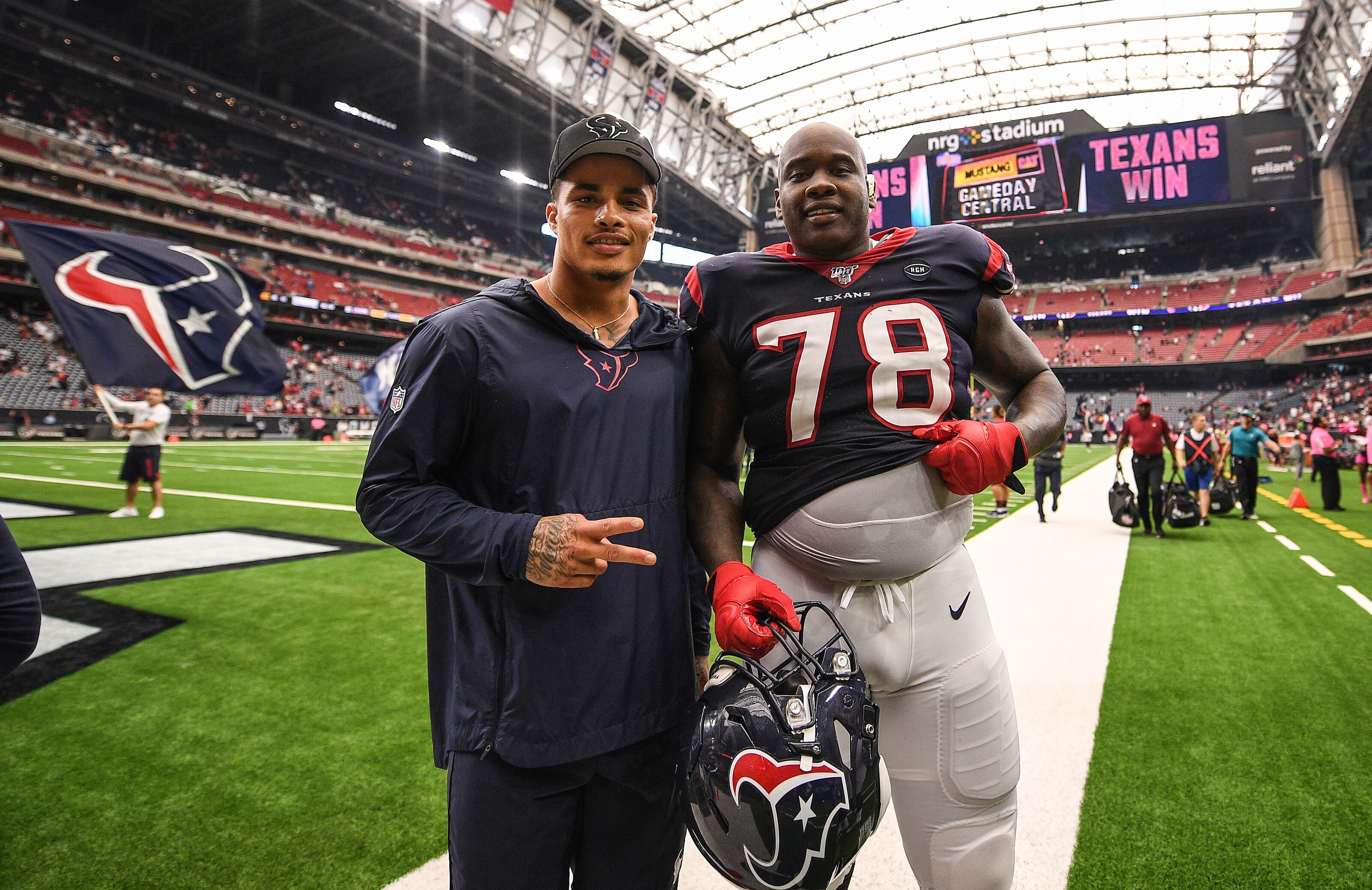 Houston Texans: The future looks bright after the Miami Dolphins trade