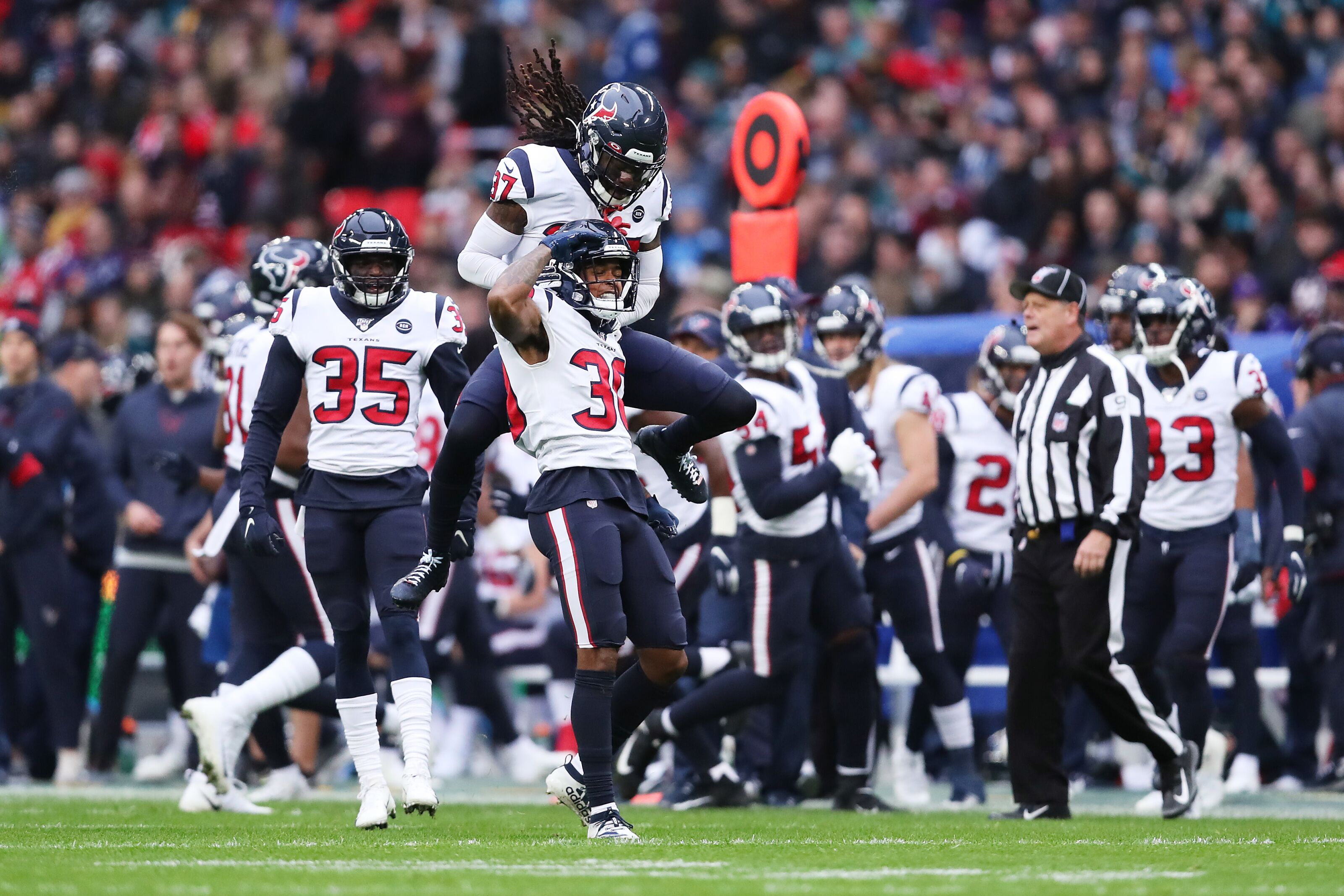 Houston Texans have contingency plan in place at cornerback