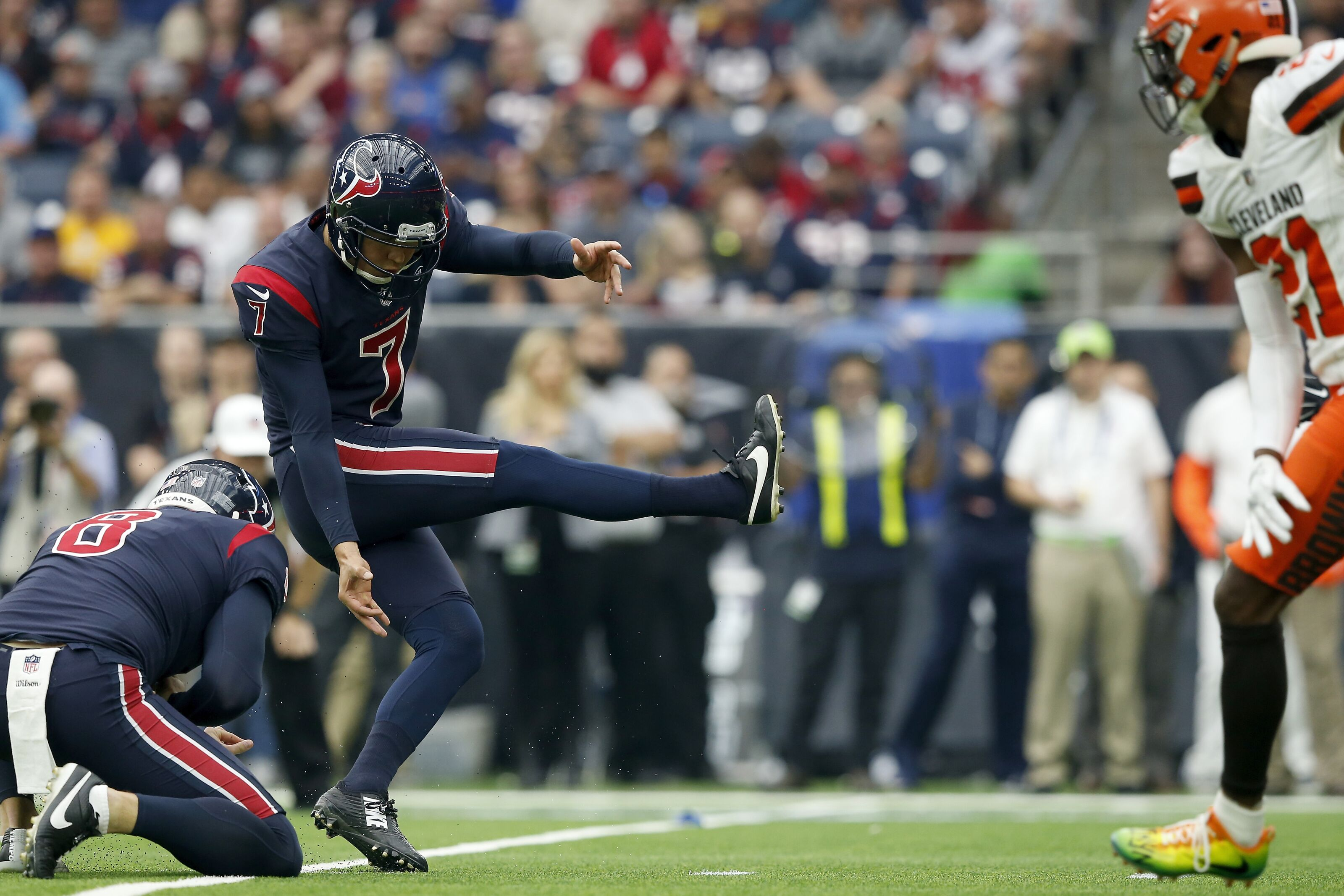 Houston Texans Daily Roundup  A season sweep of the Colts is on the horizon c4fbc5835050f