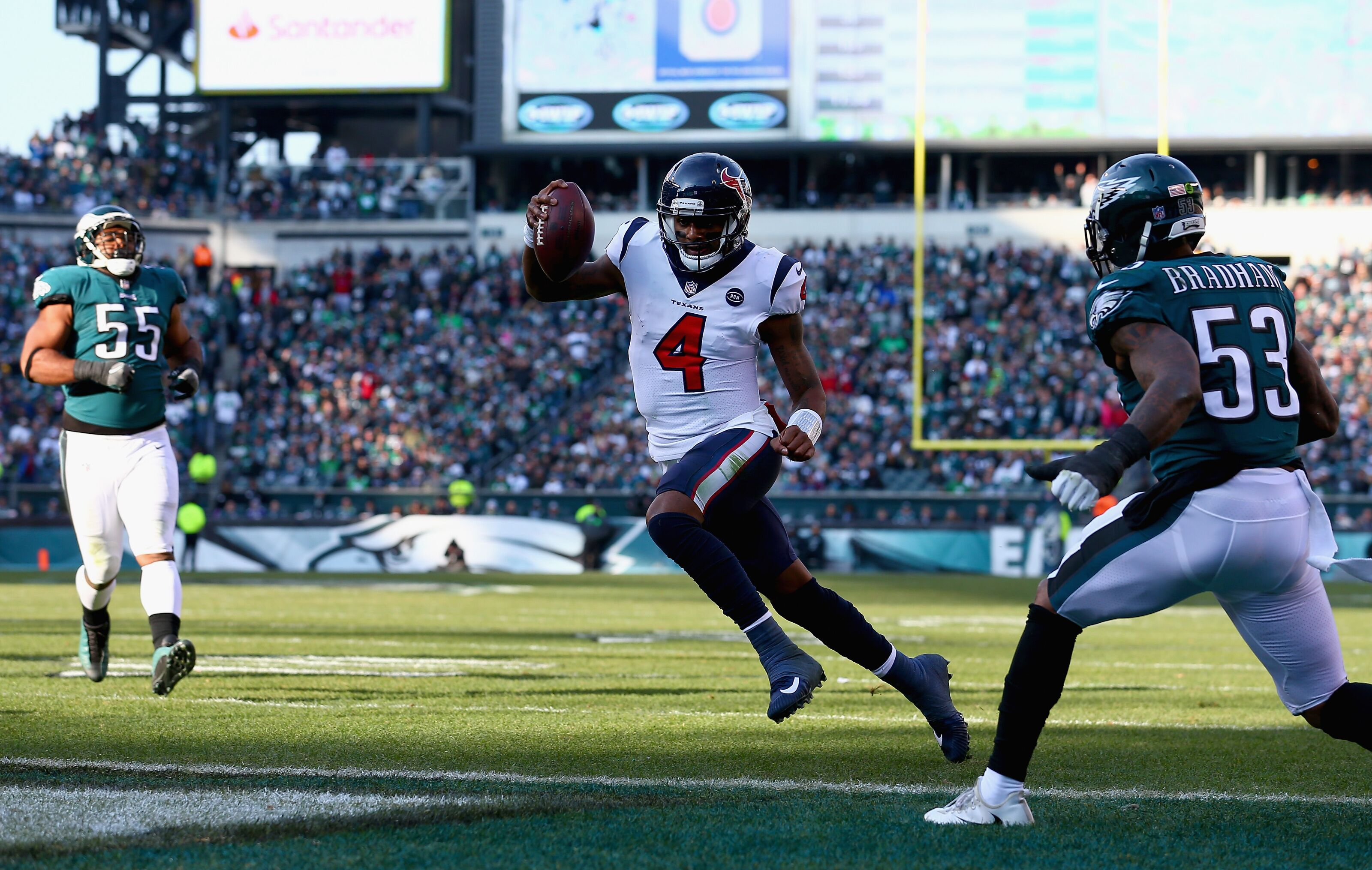 Houston Texans Daily Roundup  Business to take care of in Week 17 03aaf03cb