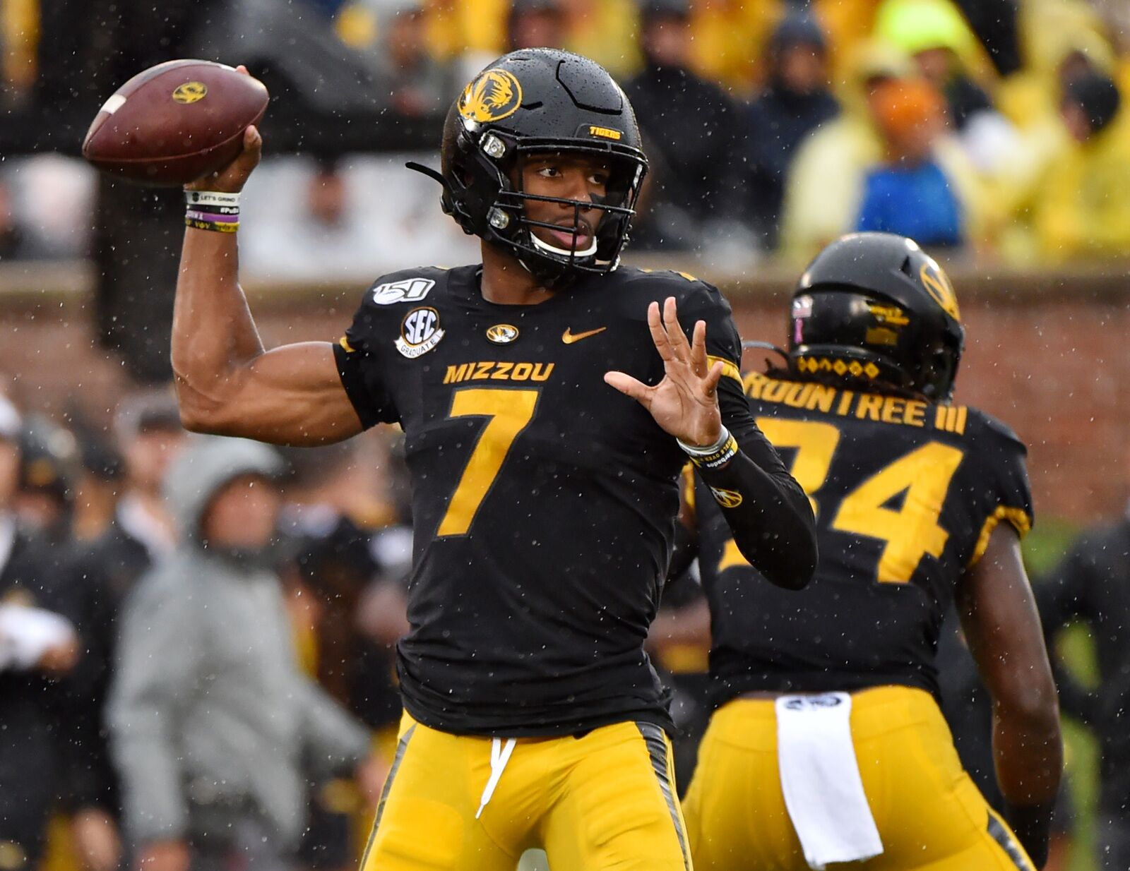Mizzou Football: Just how healthy is Kelly Bryant?