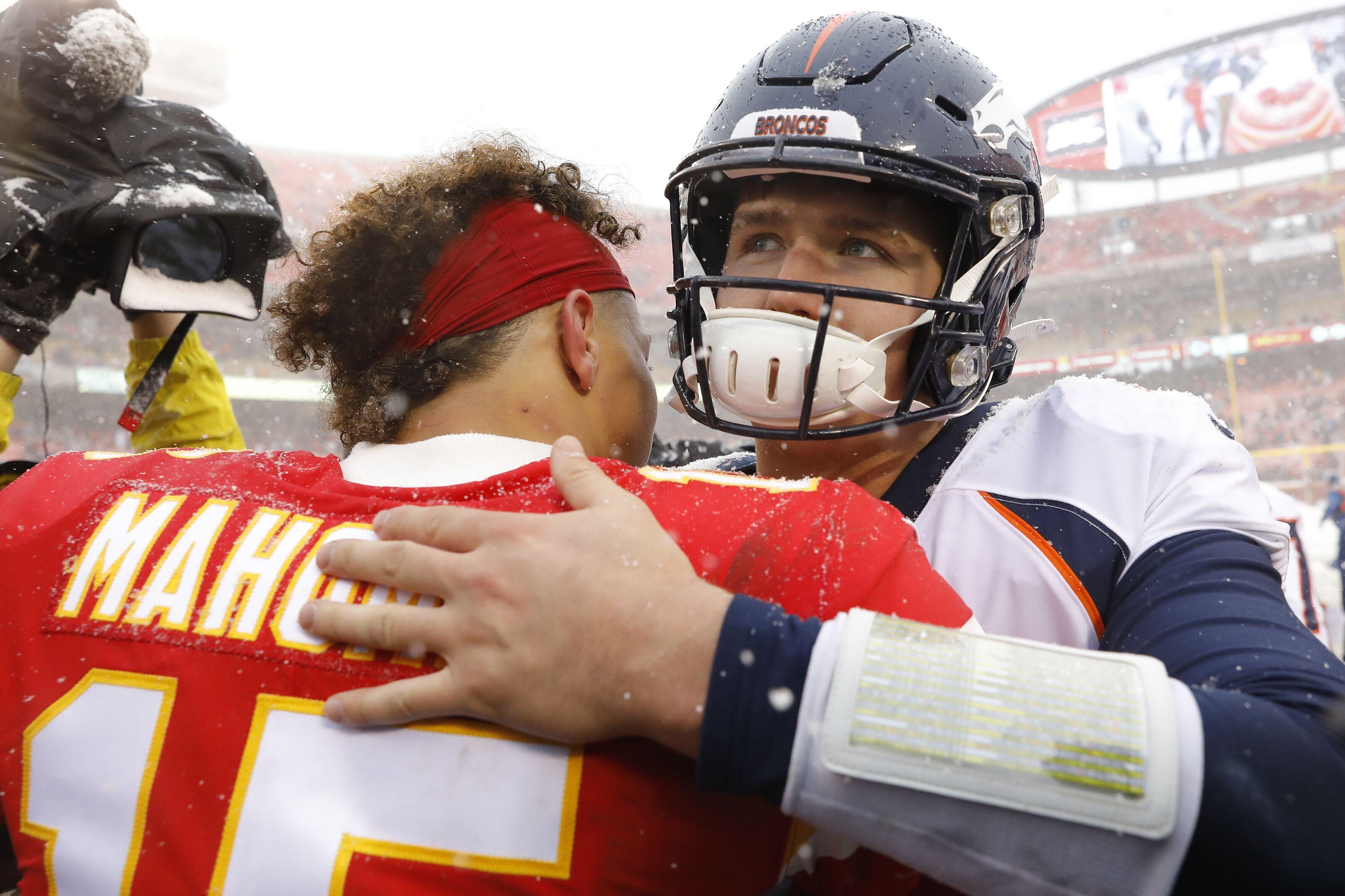 ESPN says Drew Lock trade heavily impacted NFL