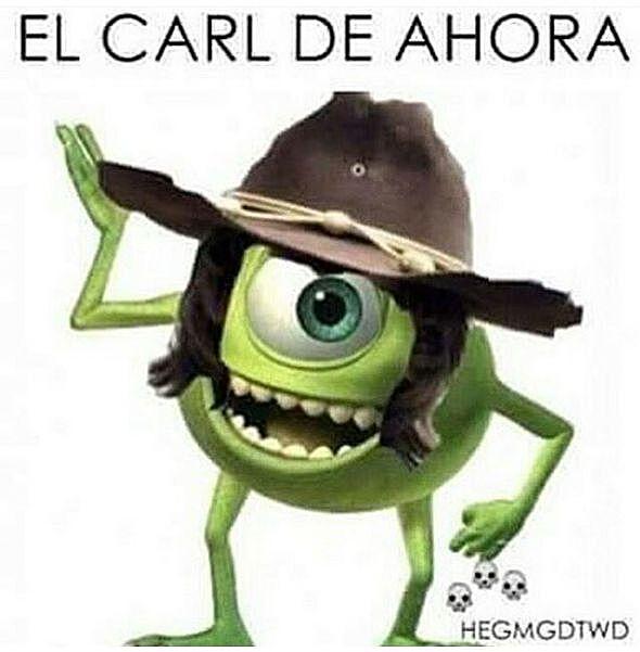 Carl meme