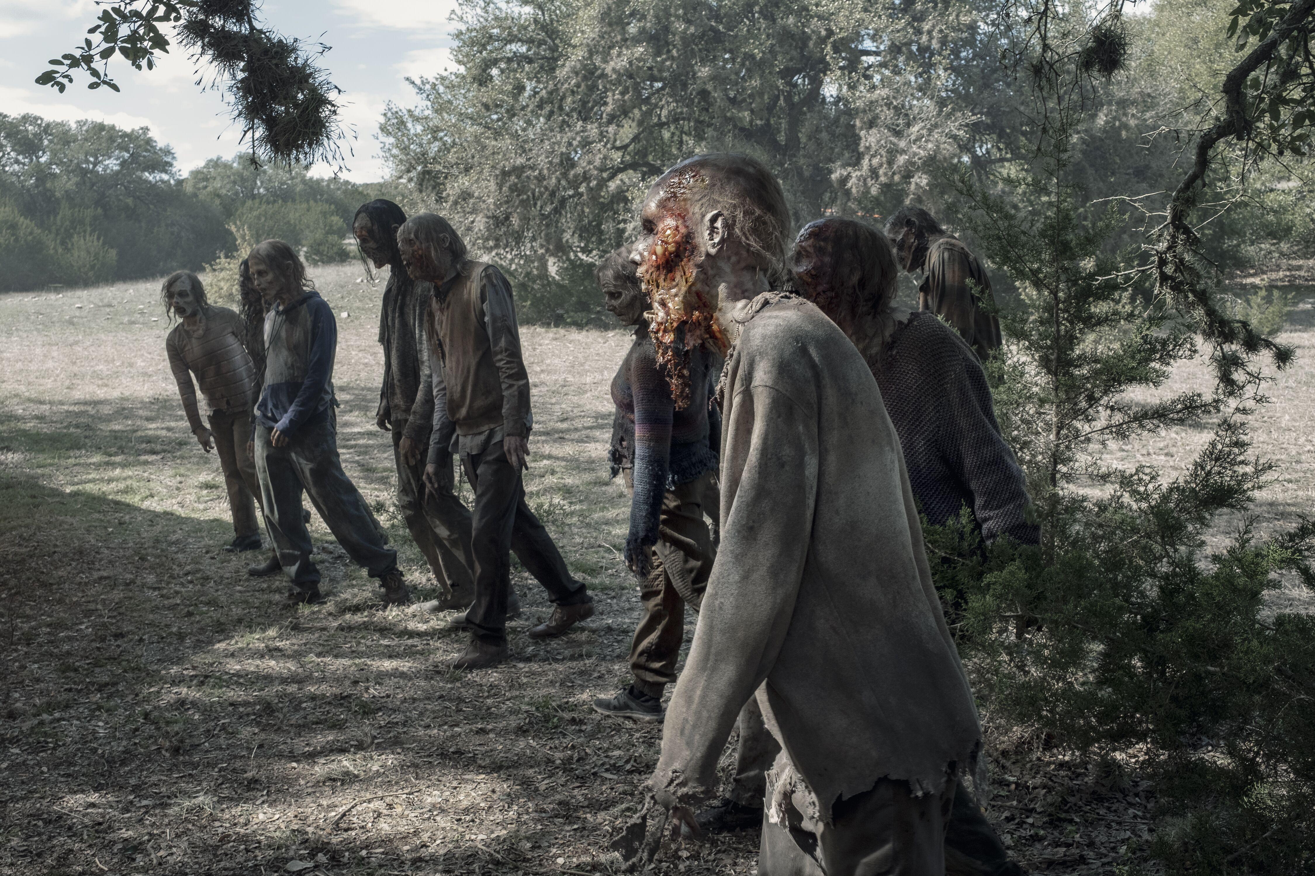 Fear the Walking Dead 508 live stream: Watch the mid-season finale online