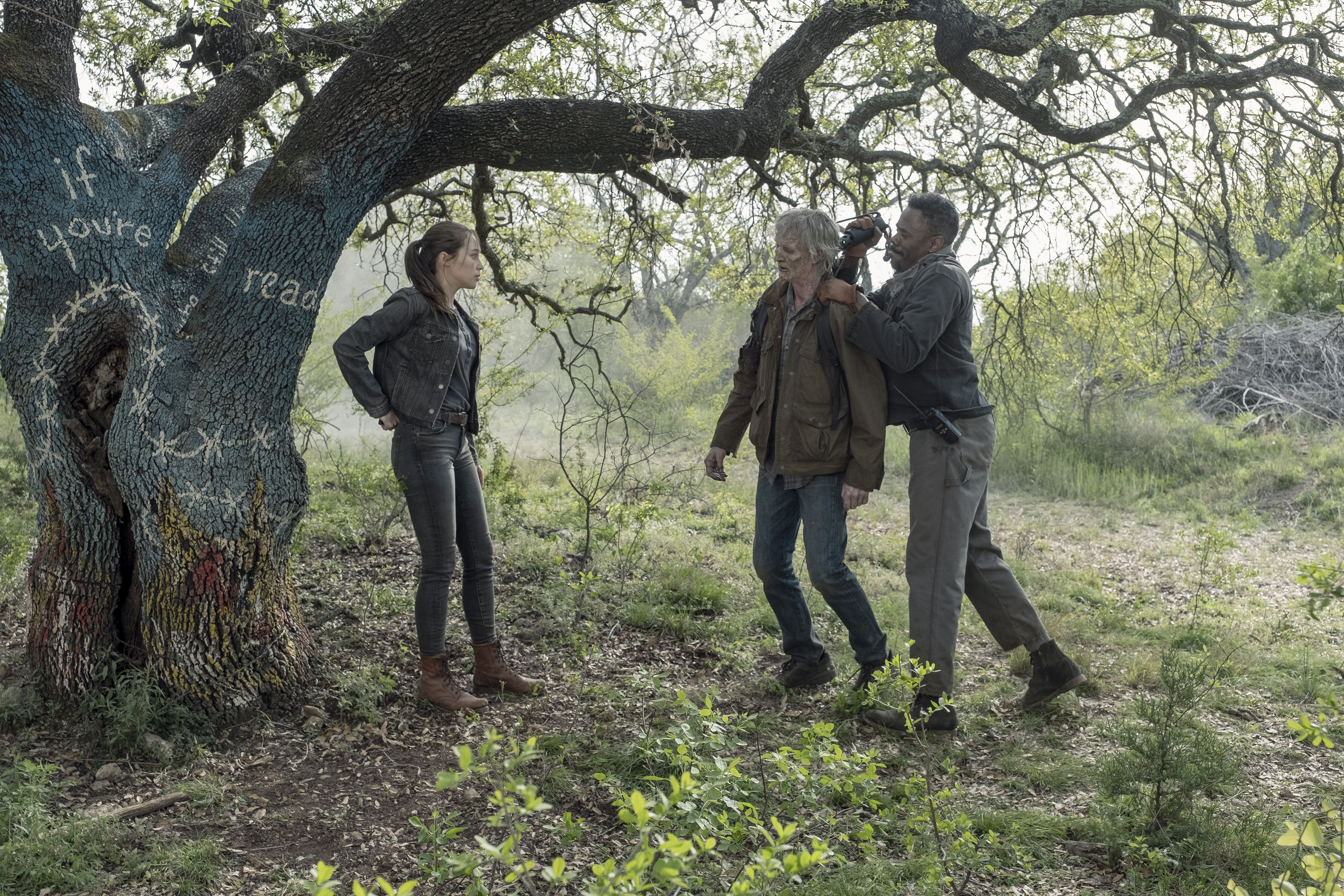 Triple dose of The Walking Dead Universe on August 11: How and when to watch