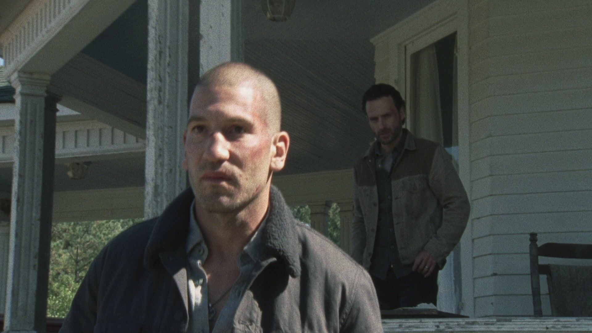 Does The Walking Dead Need Another Shane