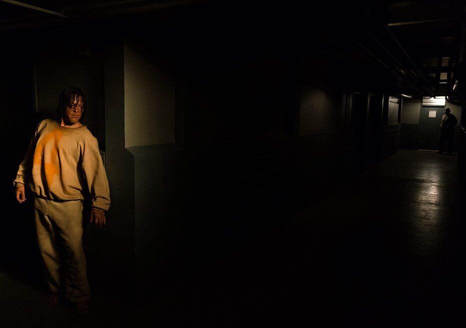Talking Dead - Season 3, Episode 7: Talking Dead S03E07 ...