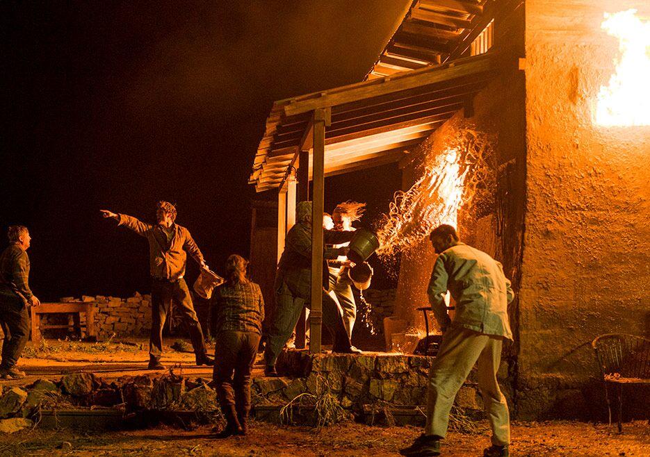Walking Dead Season 6 Online
