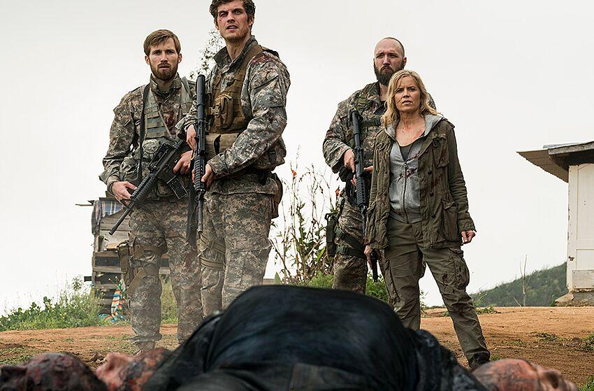 Fear the Walking Dead season 3 episode 5 recap