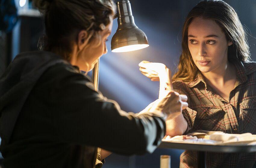 Fear the Walking Dead season 4 episode 6 recap: Just in Case