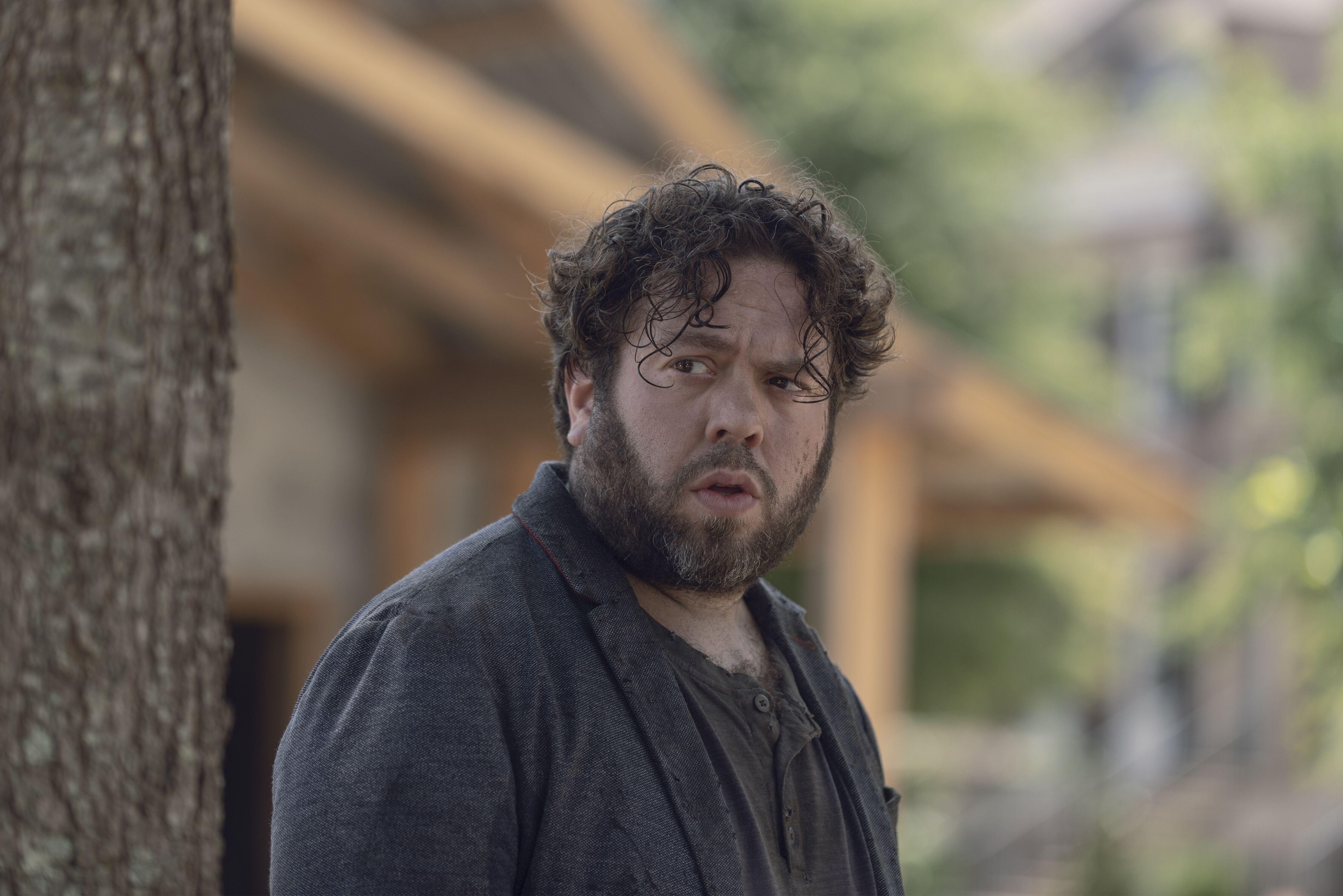The Walking Dead season 9 episode 7 synopsis: Stradivarius