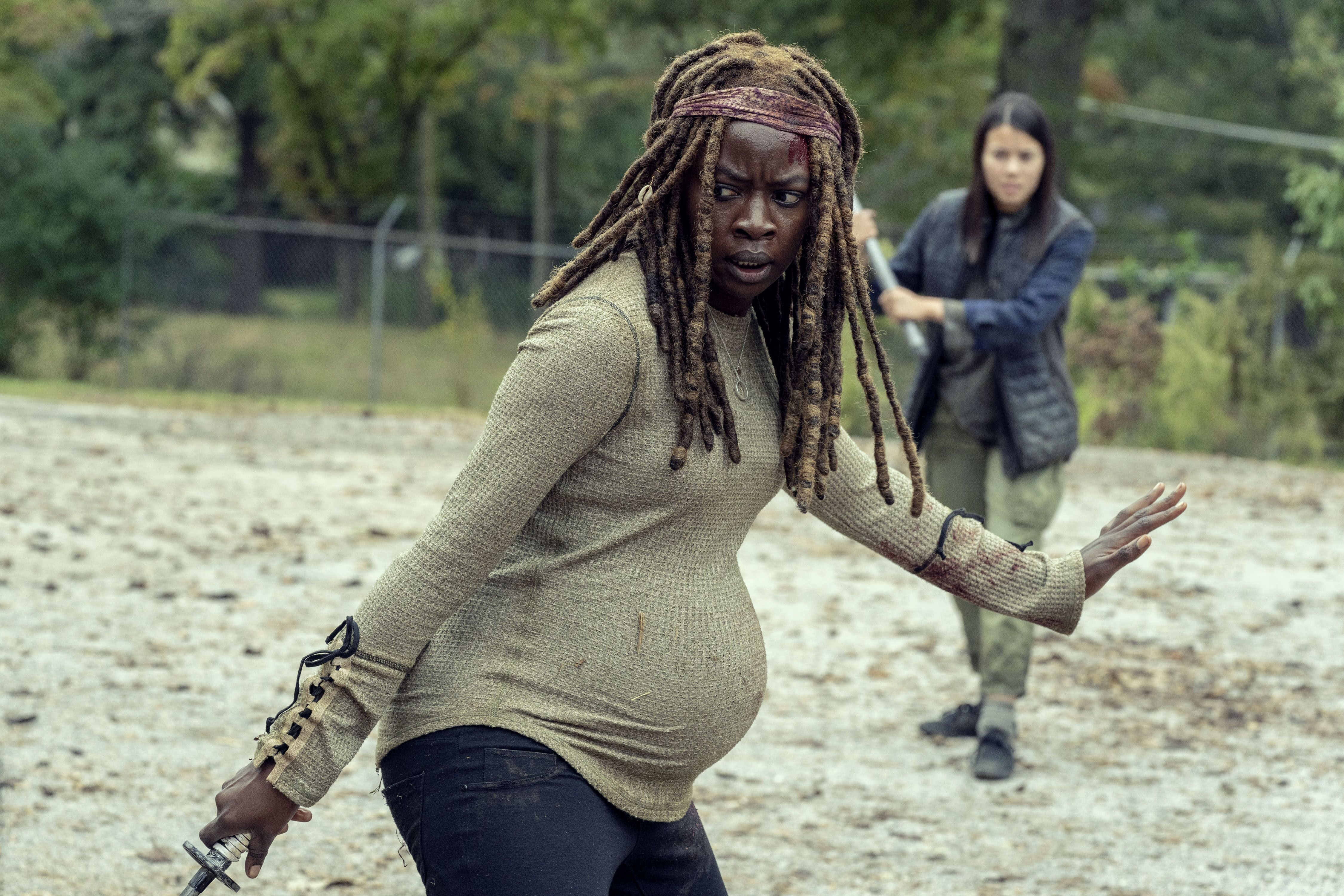 Mother's Day 2019: Celebrating 10 moms in The Walking Dead universe