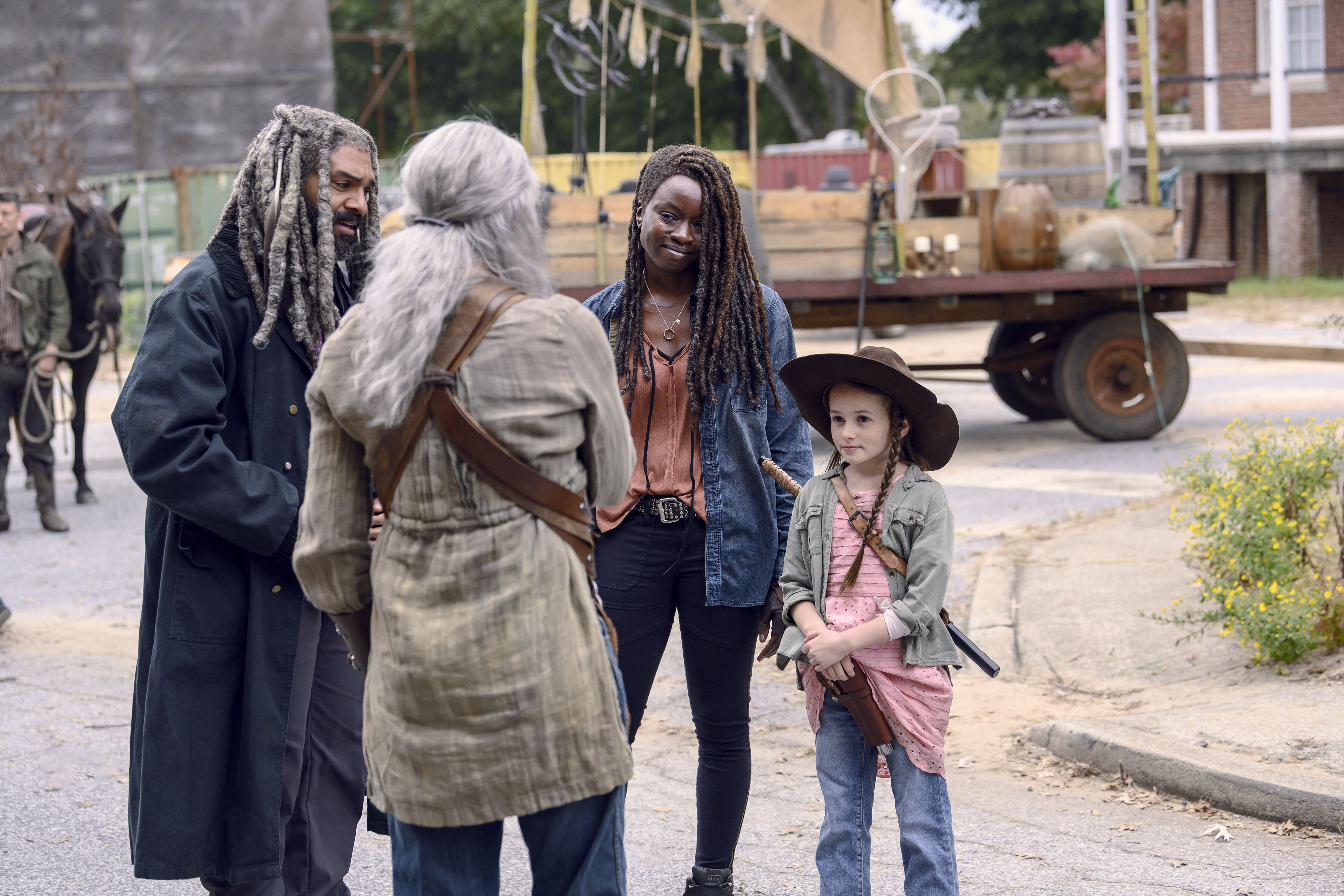 TWD season 10 prediction: Their world has potential to grow