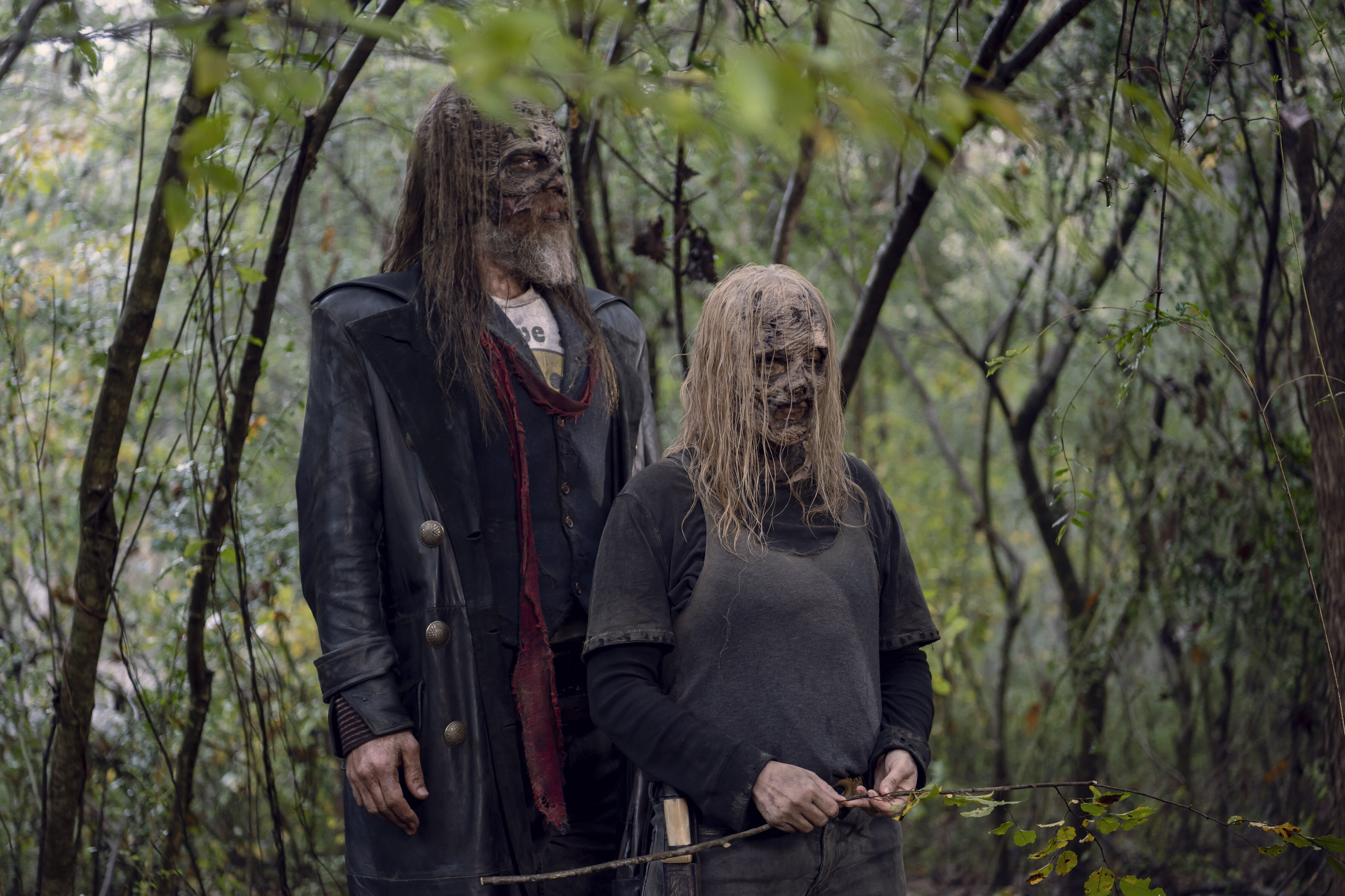 5 most shocking moments from The Walking Dead season 10 trailer