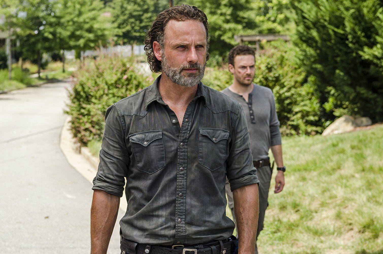 The Walking Dead Fan Rewards Program Is Finally Here