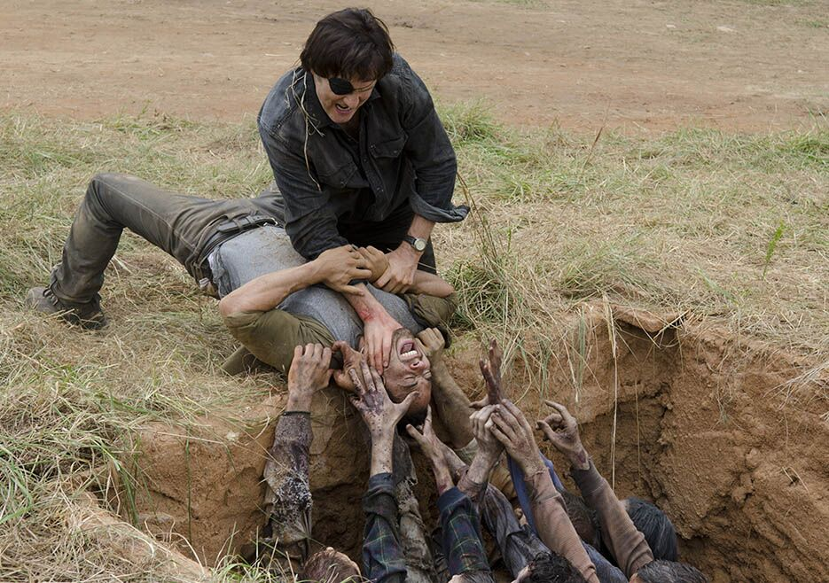 The Walking Dead 'Dead Weight': The Governor's killer identity crisis