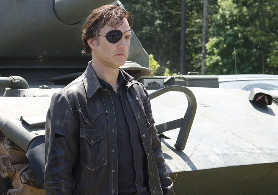 The Walking Dead 'Too Far Gone': Remembering the fall of the prison