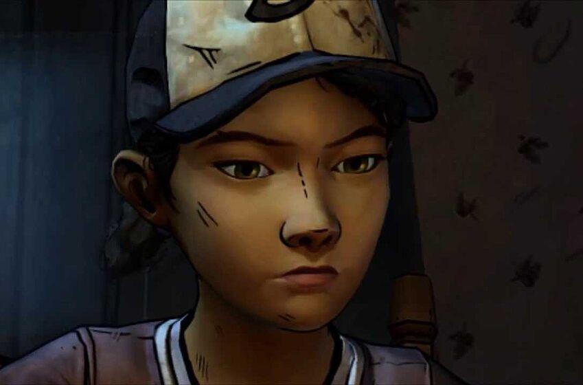 Telltales The Walking Dead Season 2 Has Arrived On Xbox