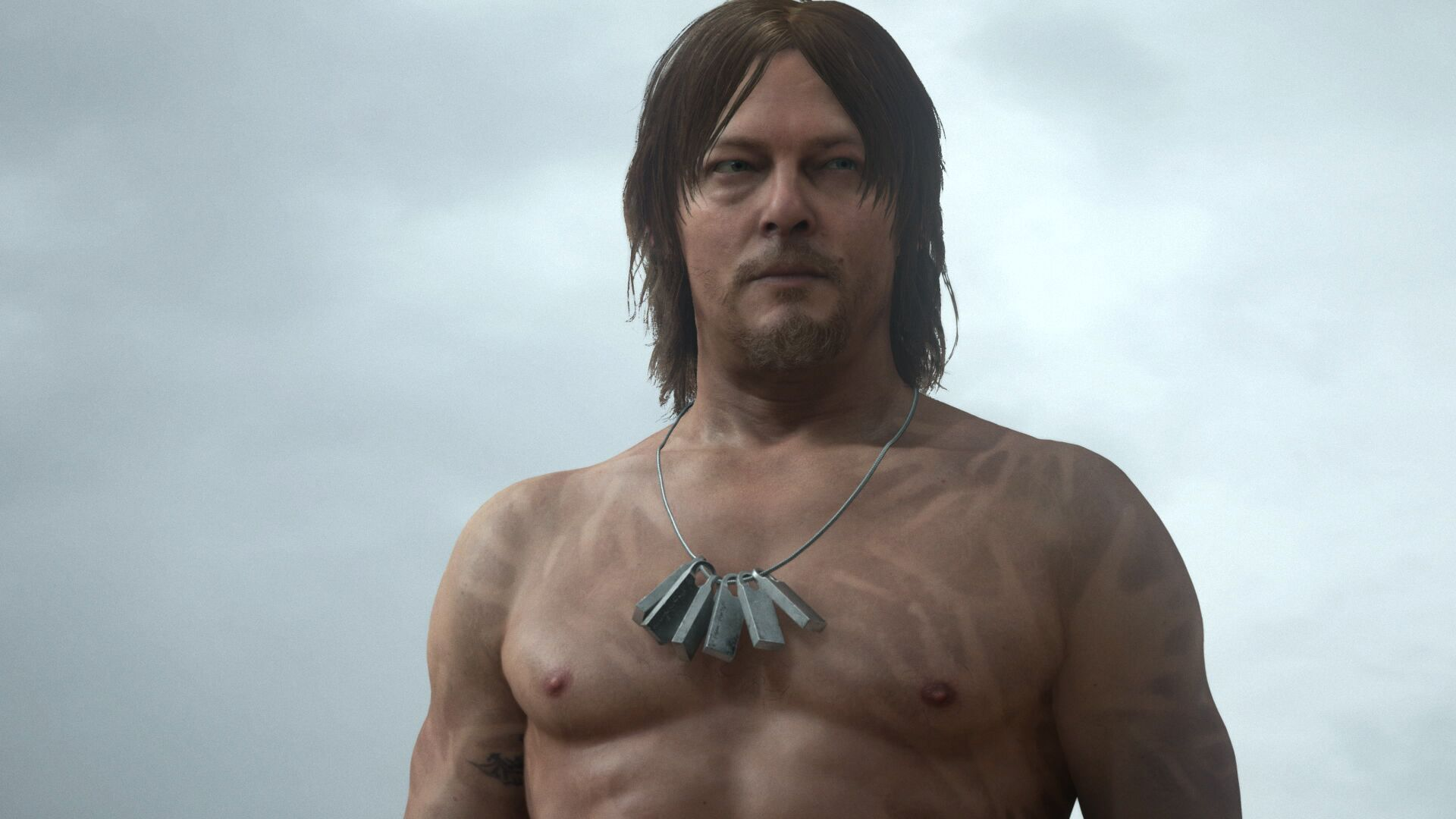 "VOTE NOW – Norman Reedus up for ""Best Performance"" at 2019 Game Awards"