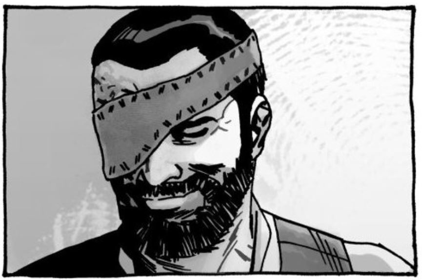 The Walking Dead issue 193 one of the most ordered comics of July