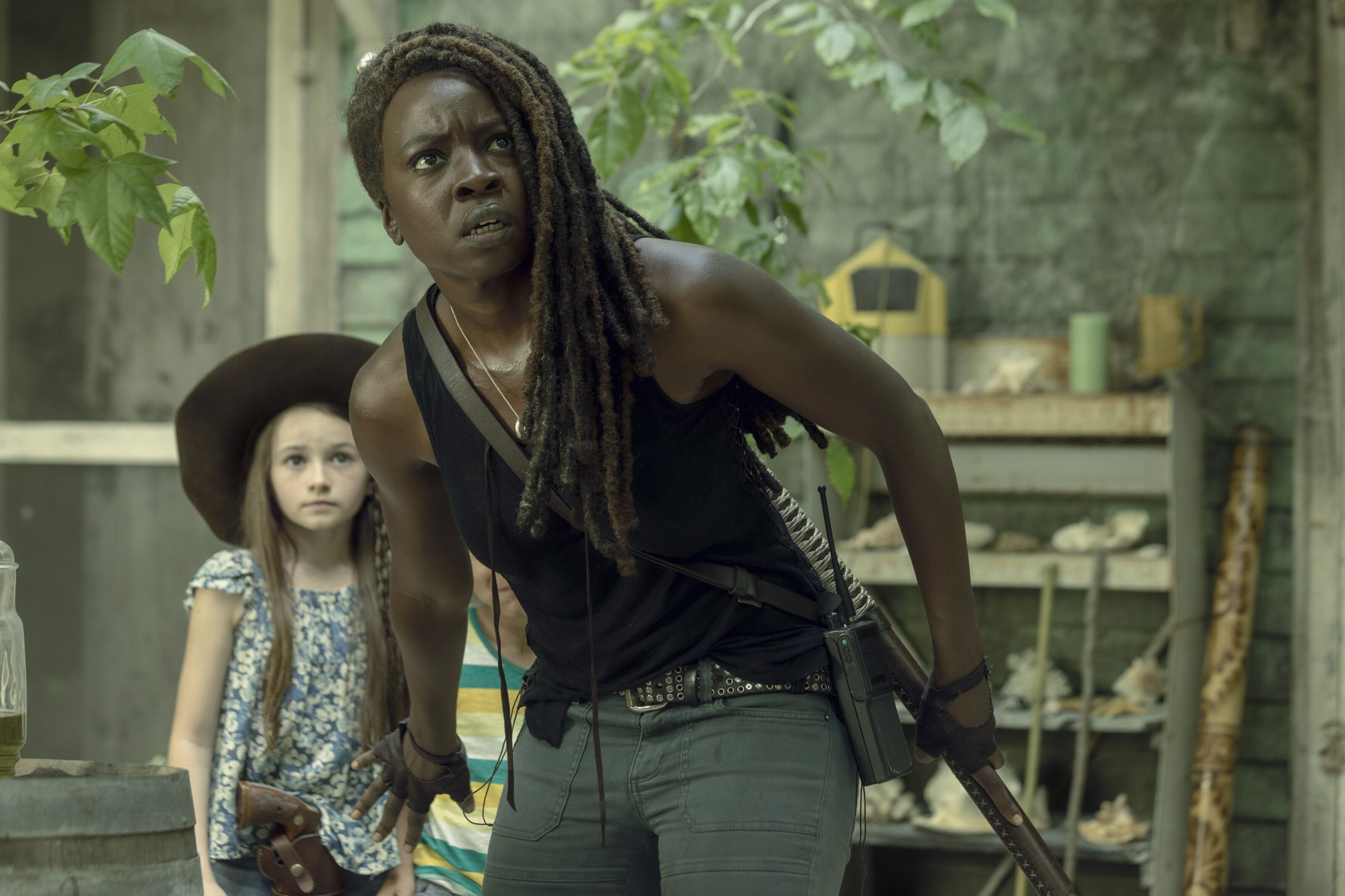 The Walking Dead season 10 official synopsis