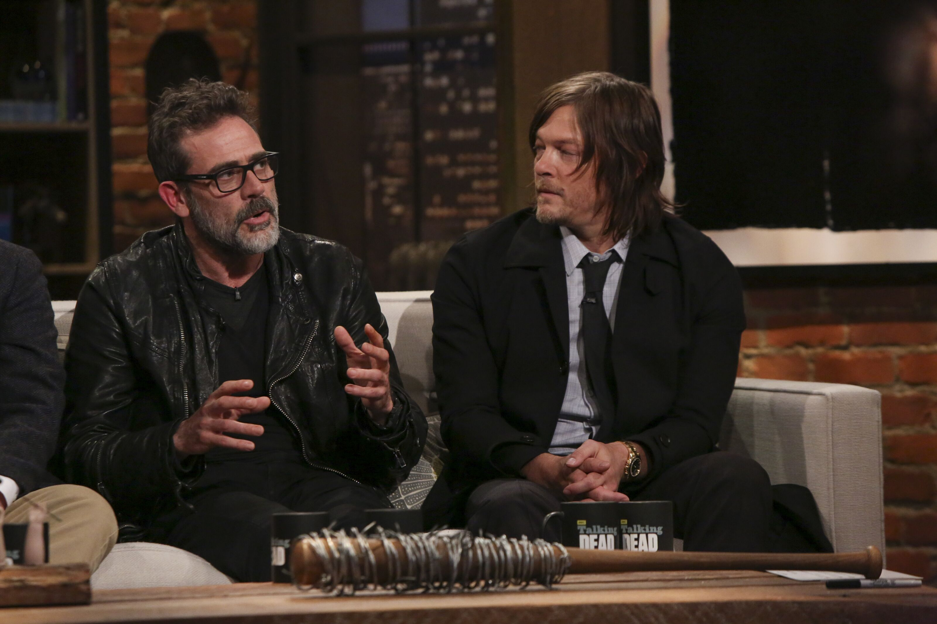 What time is Talking Dead on tonight, October 6?
