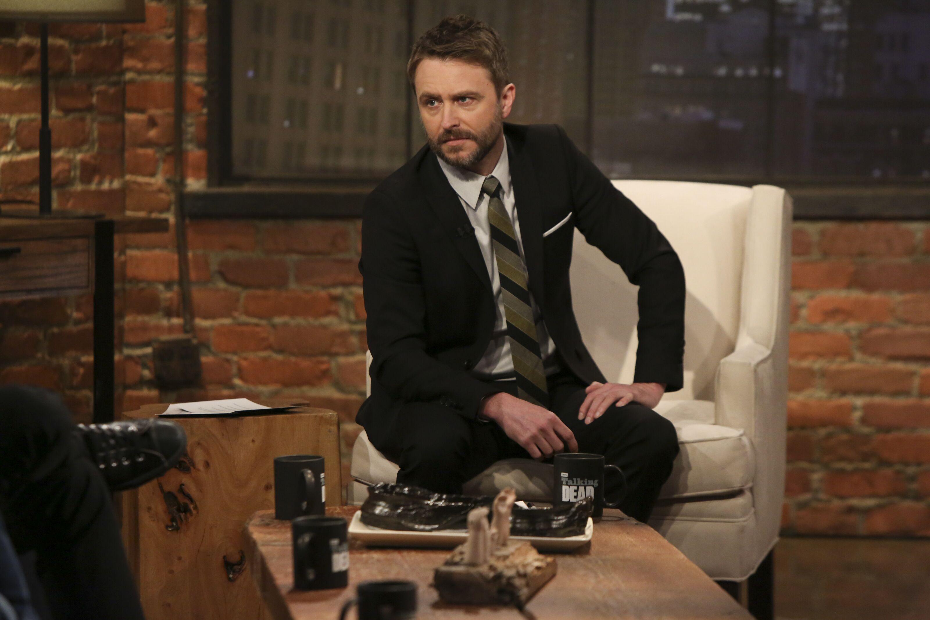 Talking Dead guests for The Walking Dead episode 1009 on Feb. 23