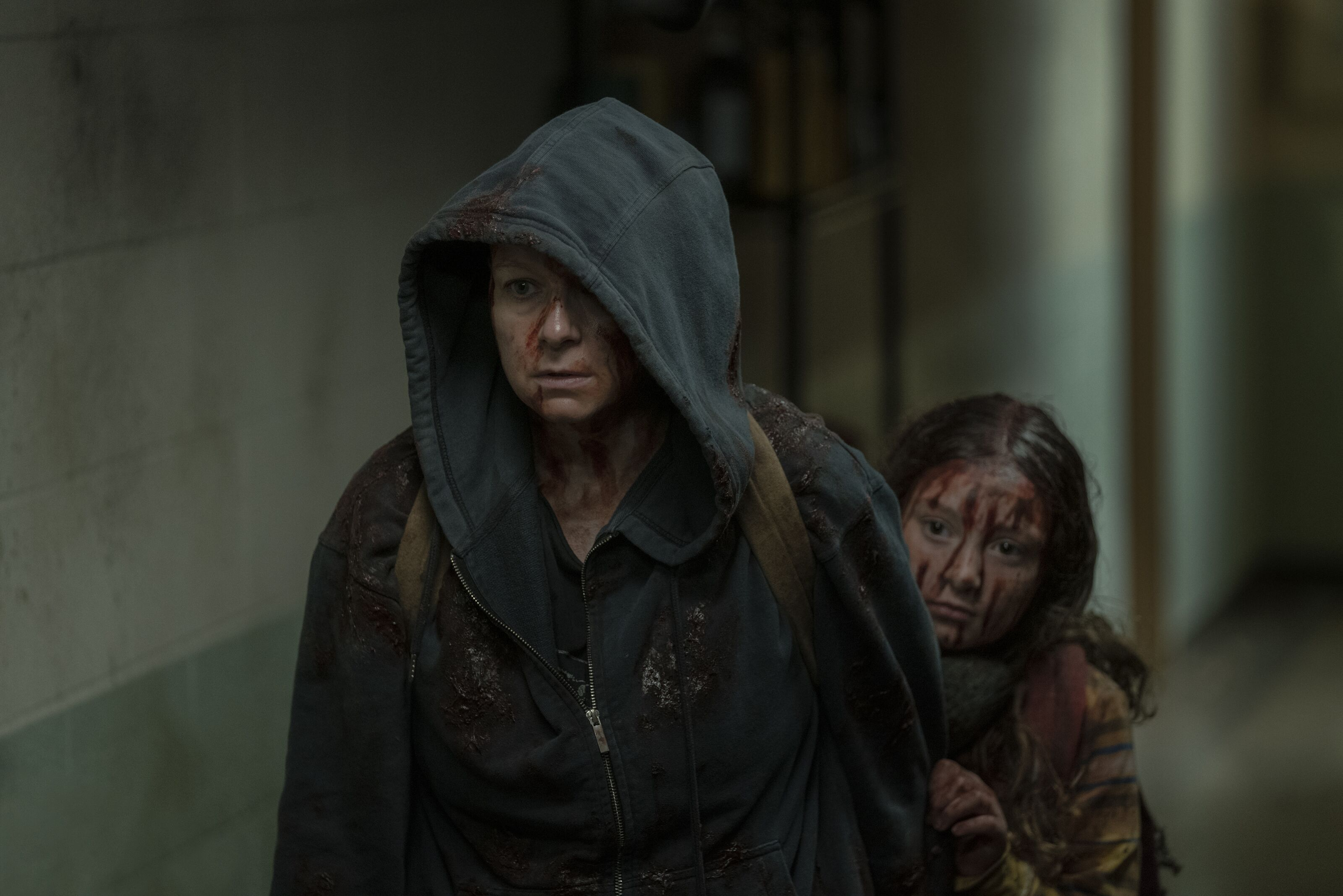 The Walking Dead 1002 synopsis: We Are the End of the World