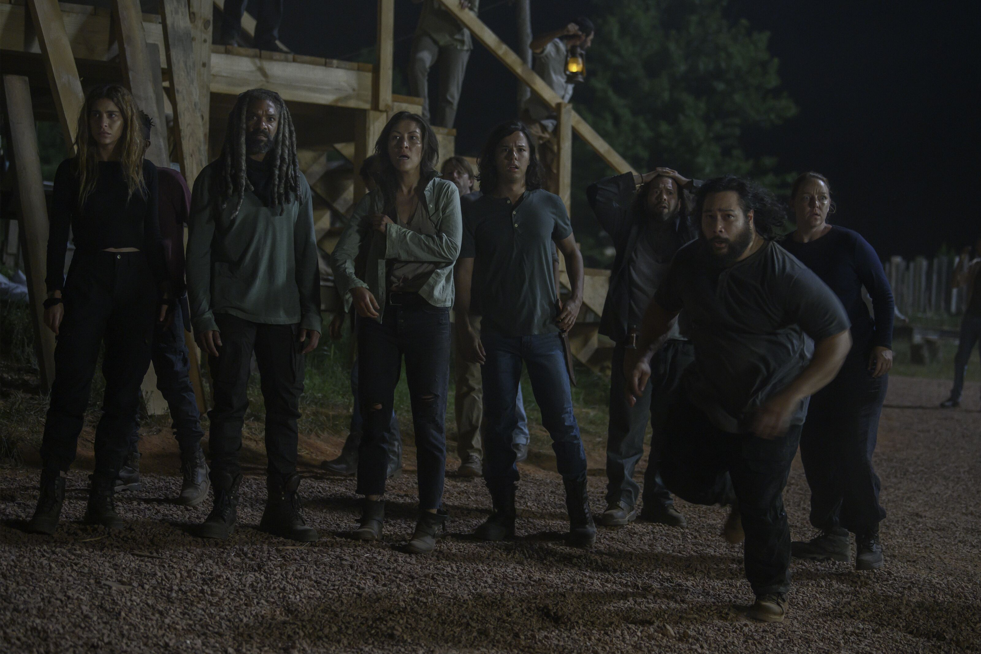 The Walking Dead: 5 characters that should be worried in 10B